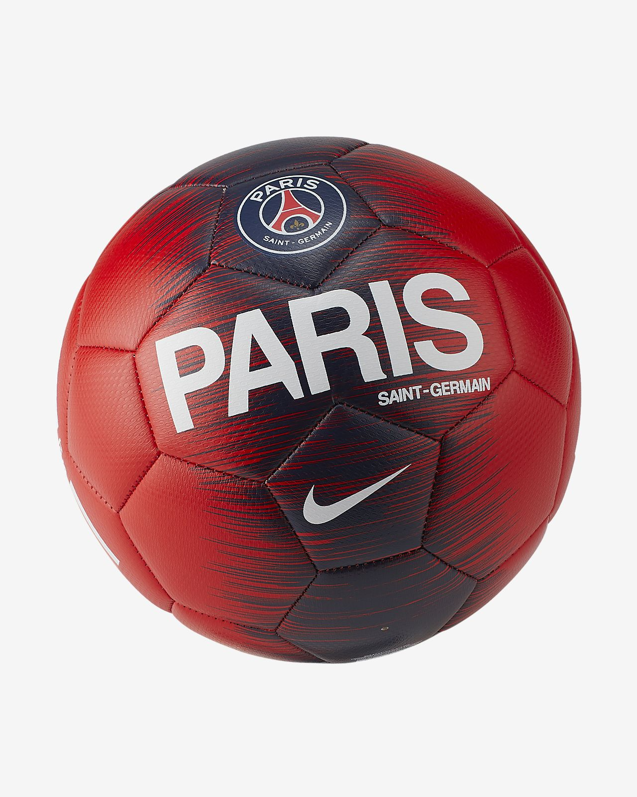 Fotboll Paris Saint-Germain Prestige