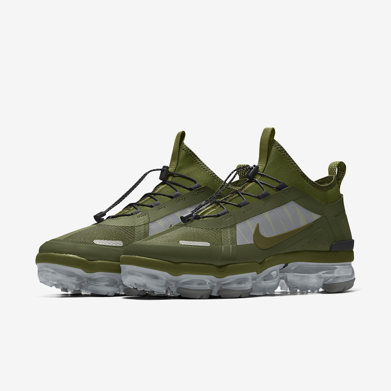 The Nike Air VaporMax 2019 By You Custom Shoe | Nikey shoes