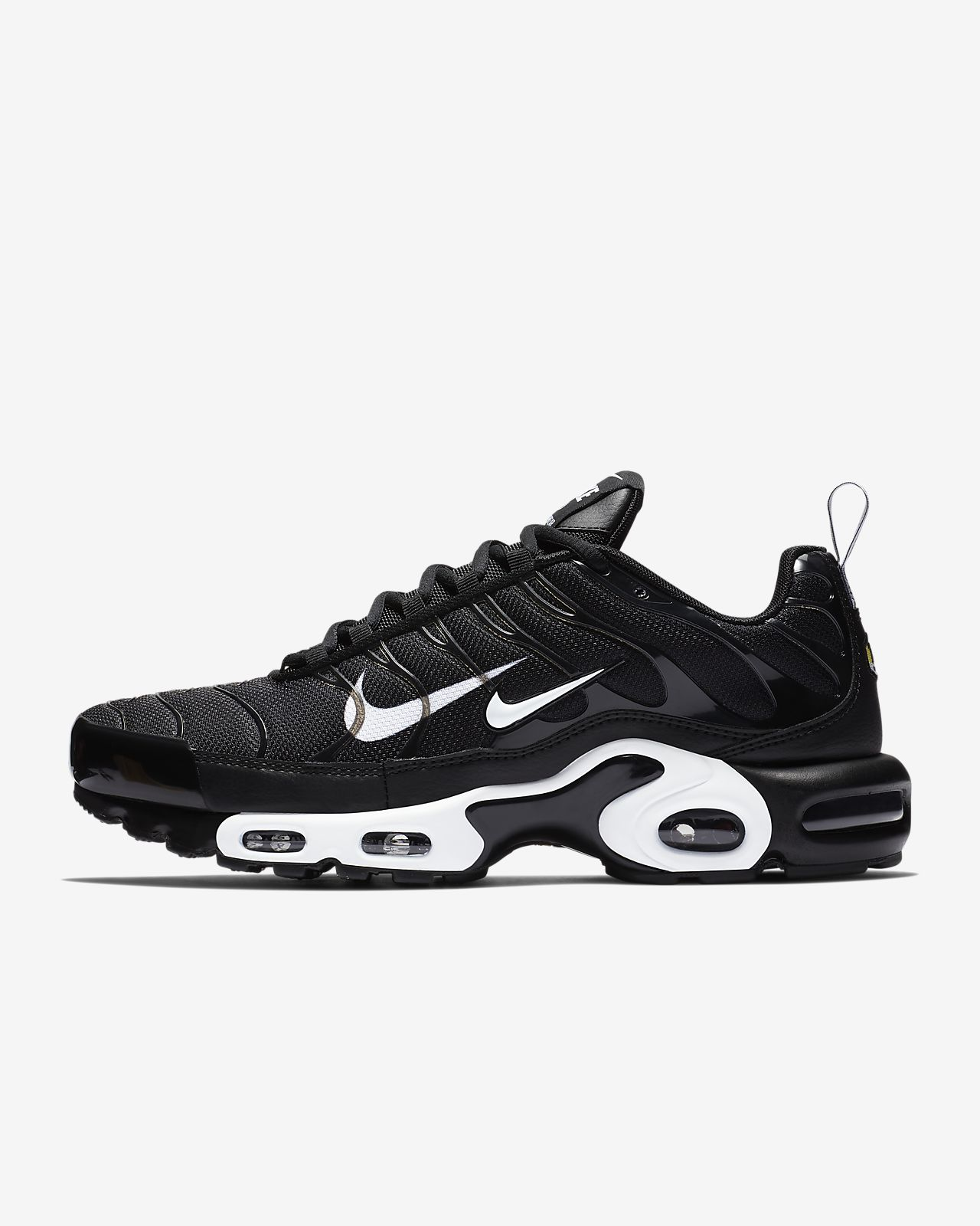 hot sales 22656 303c6 Nike Air Max Plus Premium-sko til mænd