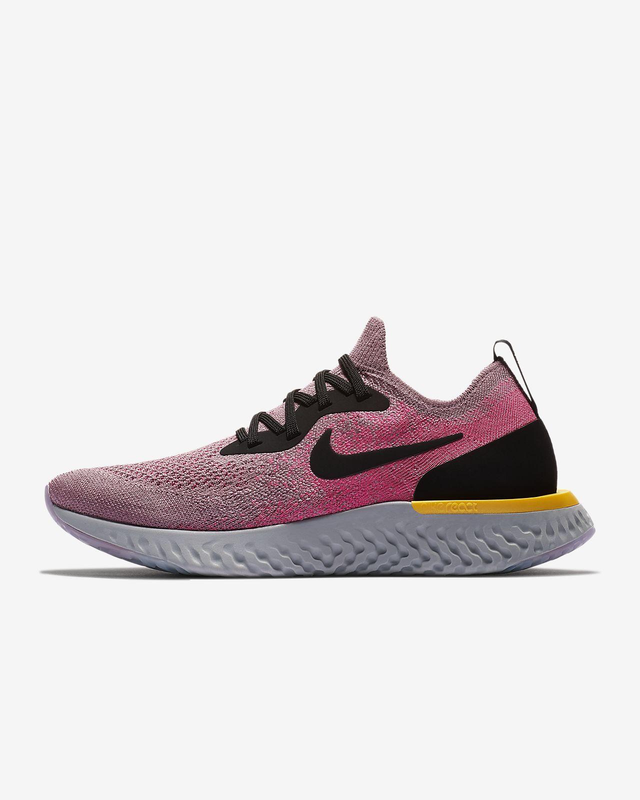 Nike Epic React Flyknit 1 Women s Running Shoe. Nike.com 23549fd6469