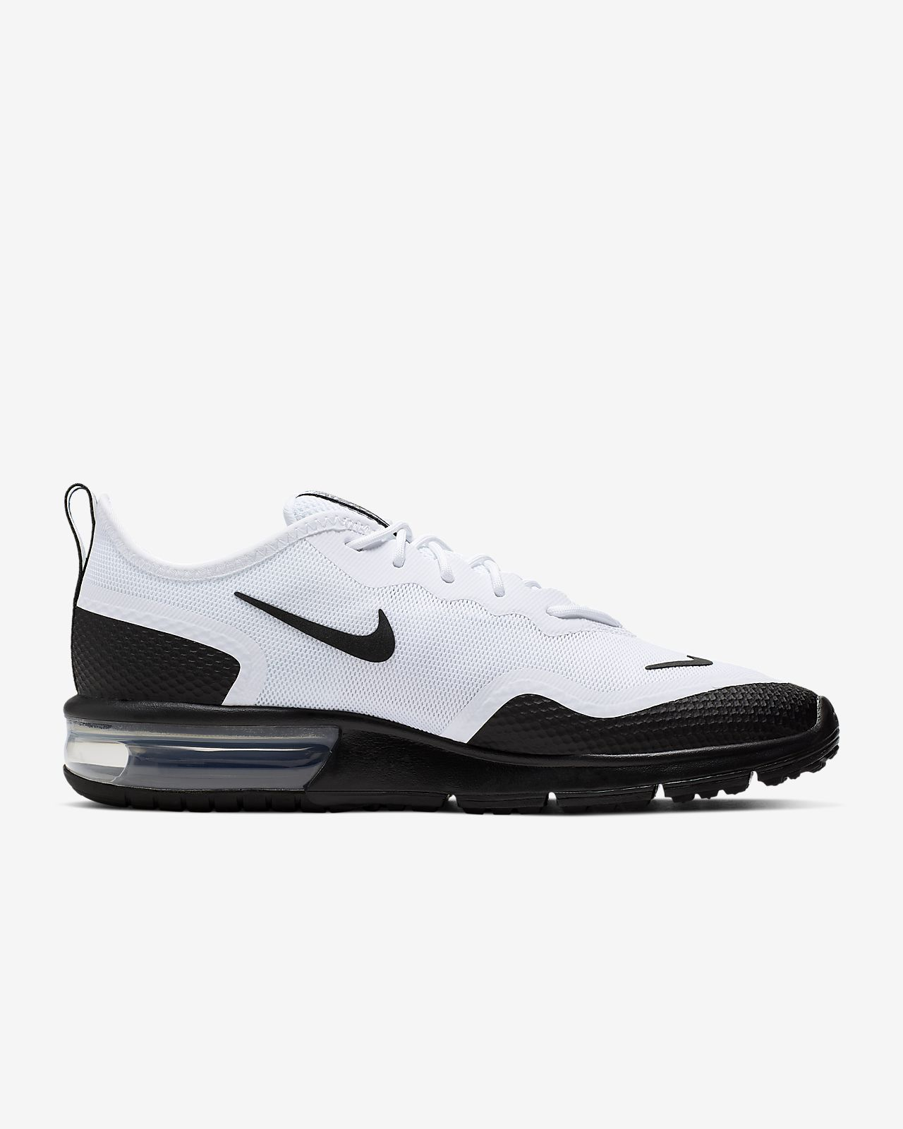 Nike Air Max Sequent 4.5 Herren Laufschuh