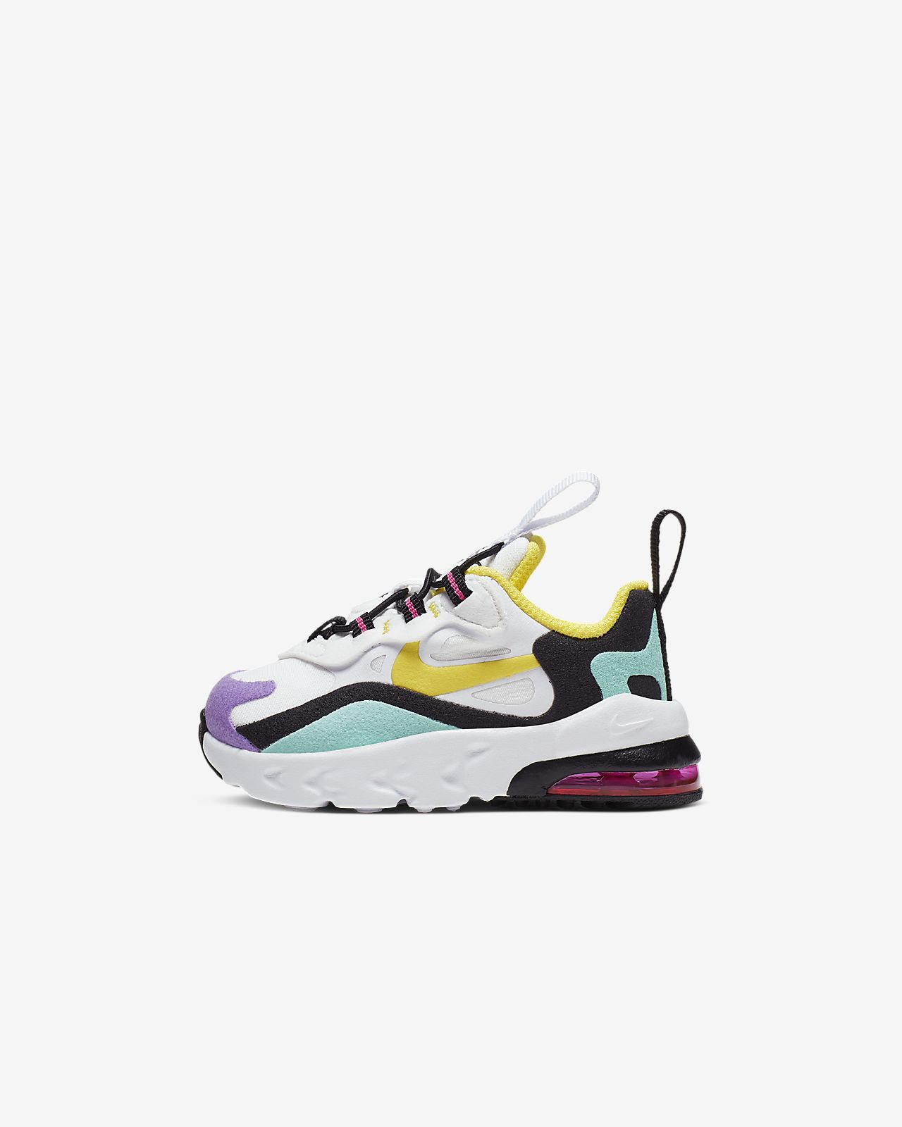 Nike Air Max 270 RT Sabatilles - Nadó i infant