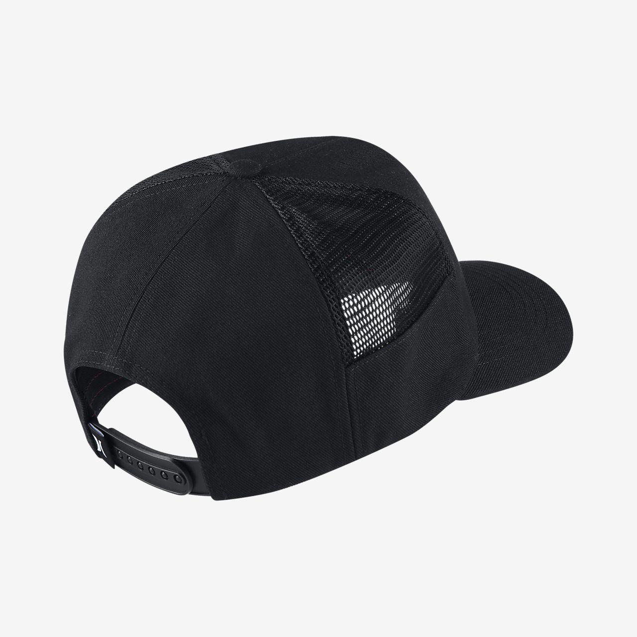 43c77d4c080b7 Hurley Jacare Dri-FIT Unisex Adjustable Hat. Nike.com NZ
