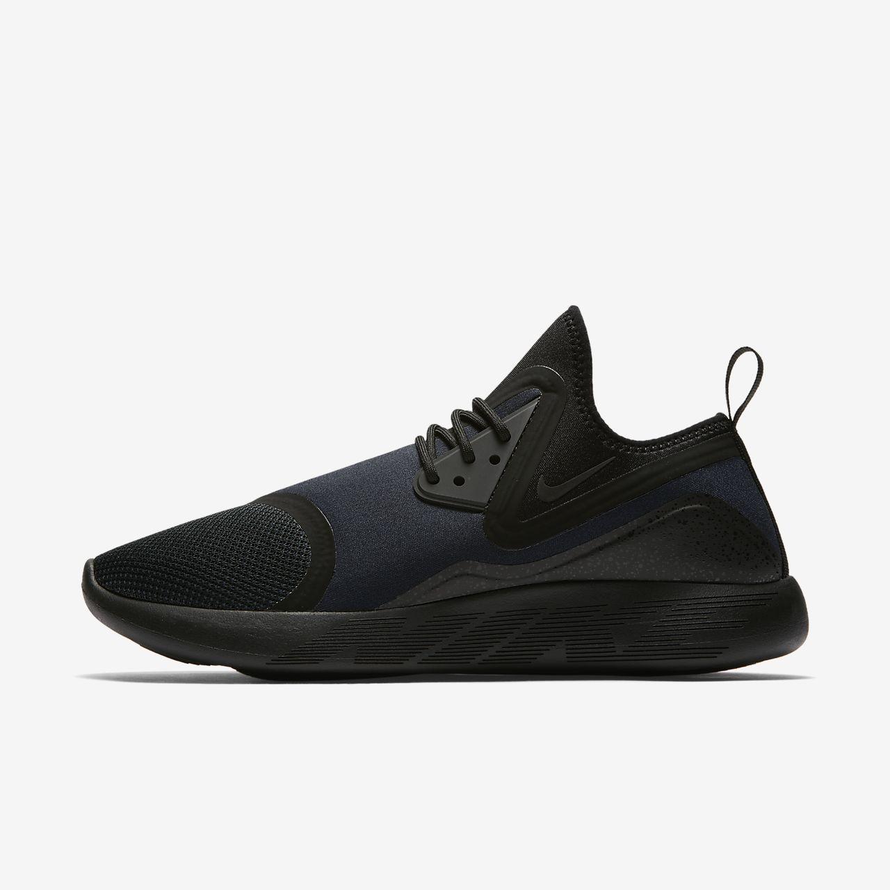Nike - Lunar Charge 923619-007 - Baskets - Noir G0AEkIolg