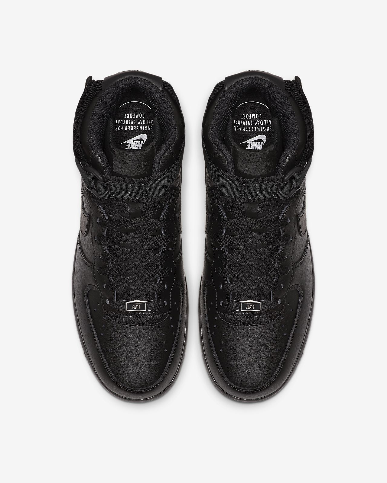 Chaussure Nike Air Force 1 High 08 LE pour Femme