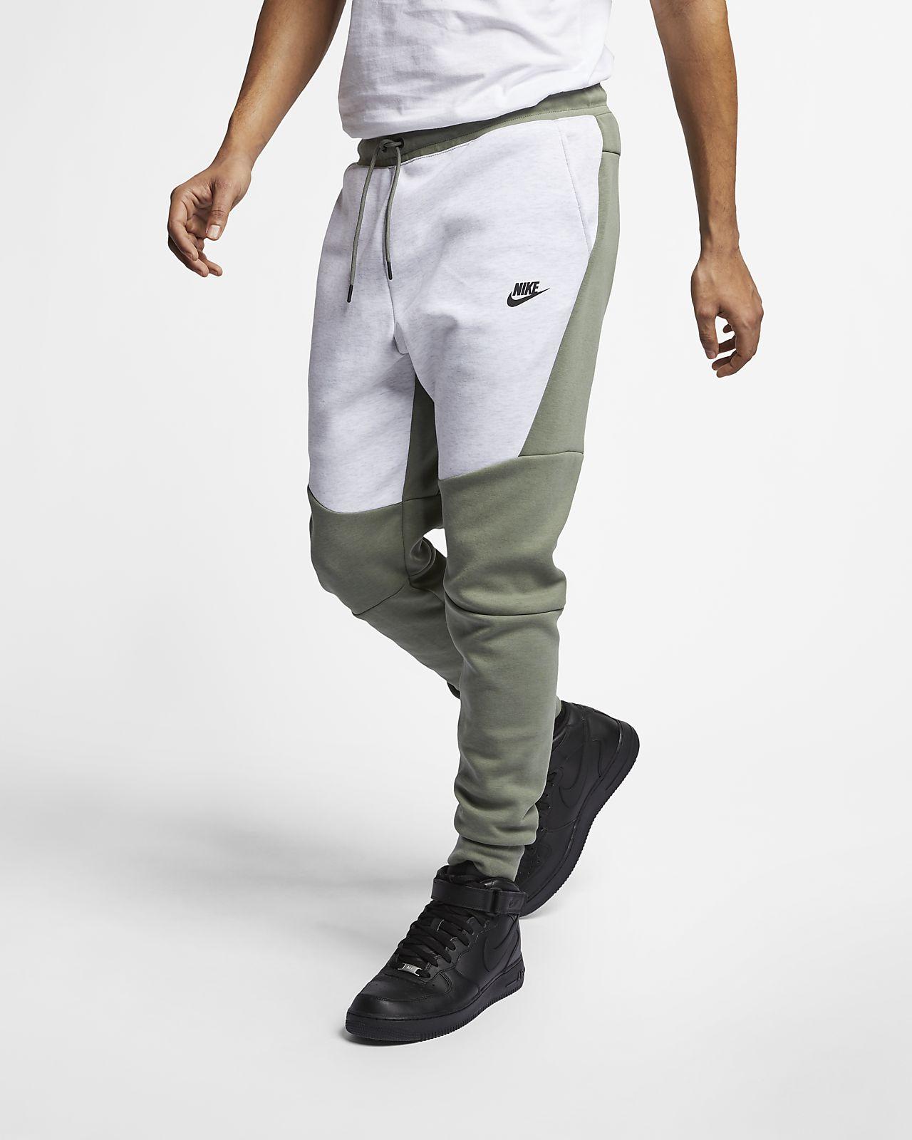 Mooie Joggingbroek Heren.Nike Sportswear Tech Fleece Joggingbroek Heren Nike Com Nl