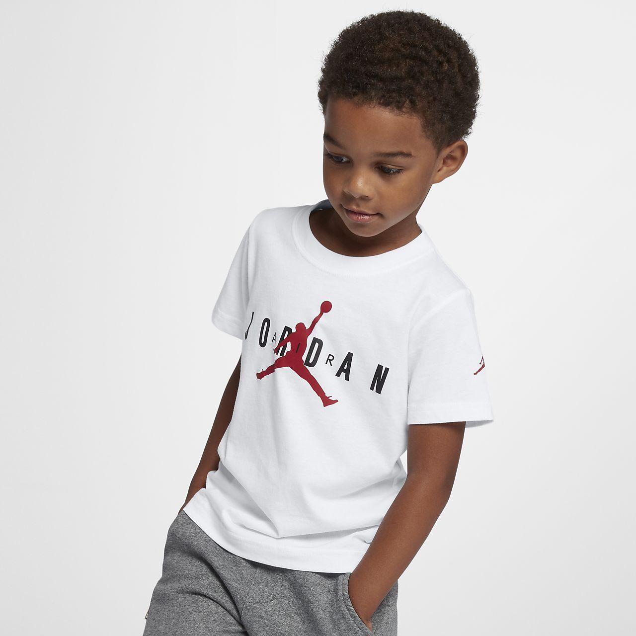 Air Jordan Jumpman Younger Kids  T-Shirt. Nike.com NL d66d6f7fd1