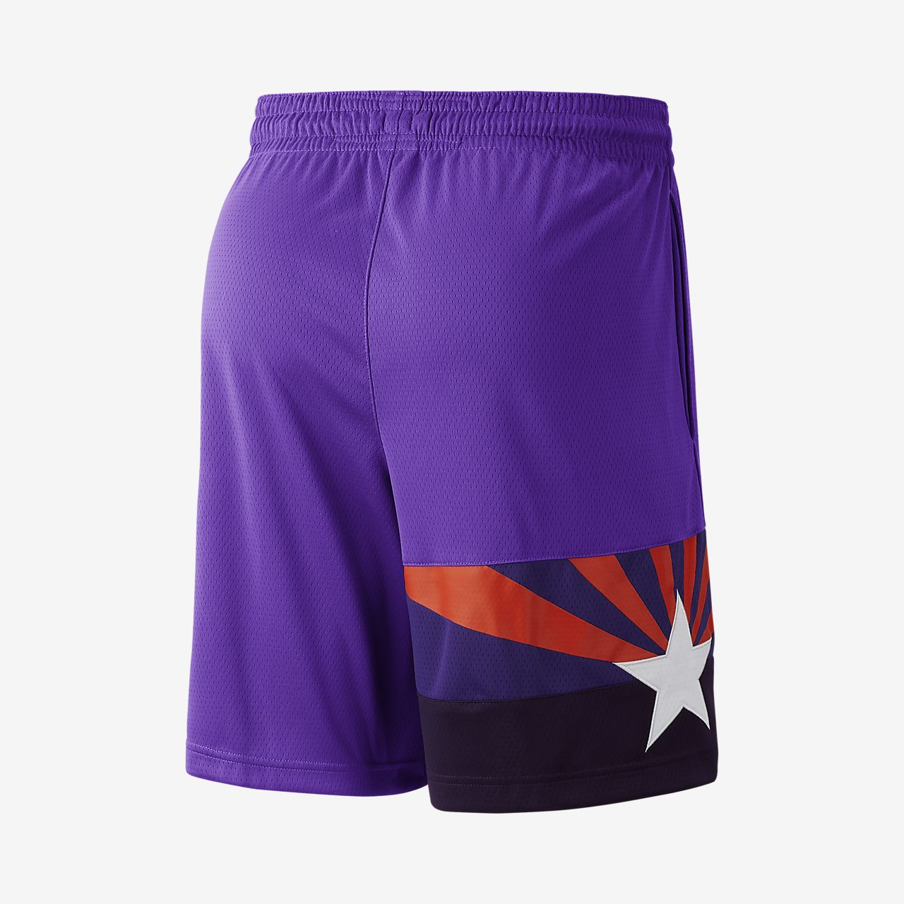 Short Nike NBA Phoenix Suns City Edition Swingman pour Homme. Nike ... 4ff106e80