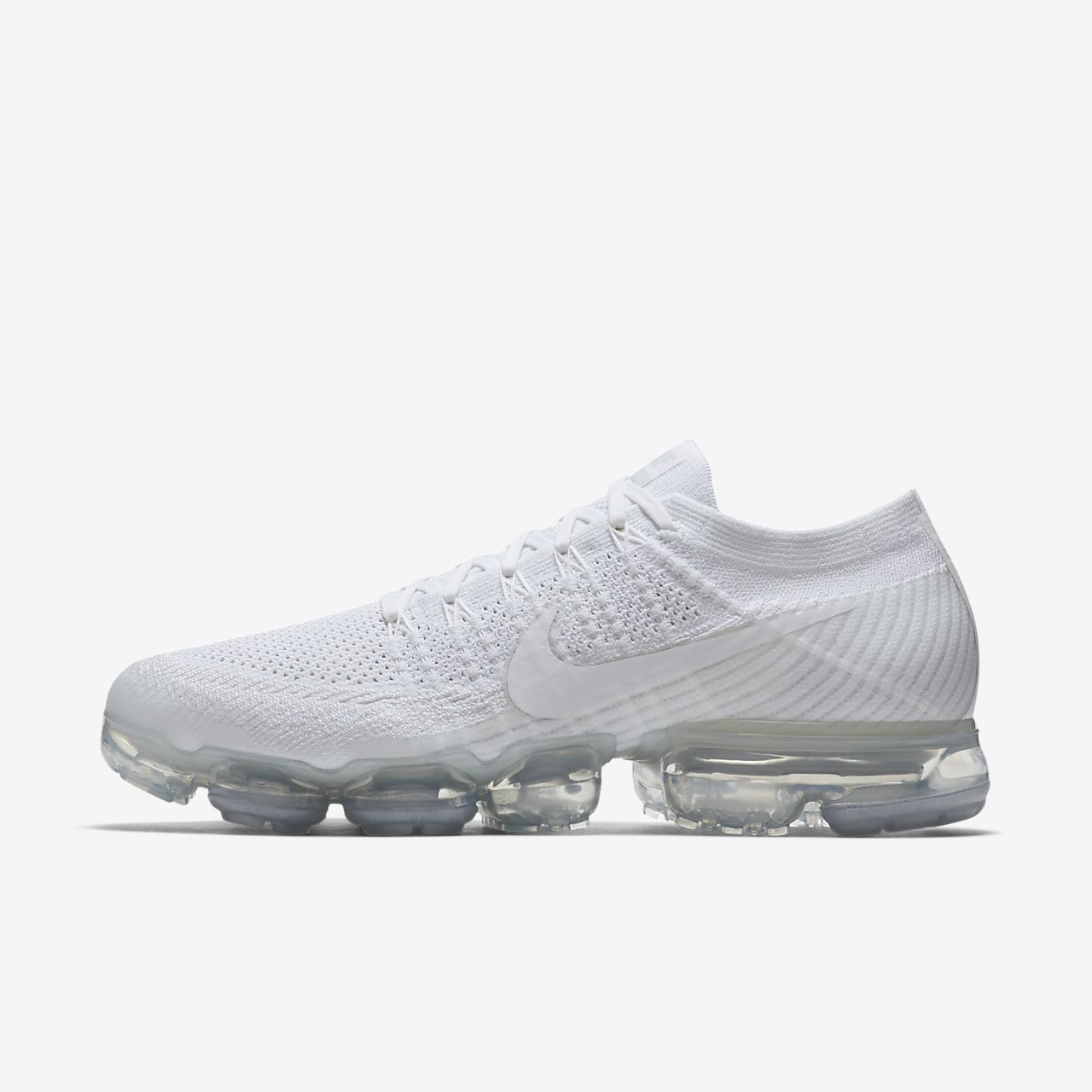 Nike Air VaporMax Flyknit Men's Running Shoe. Nike.com SG