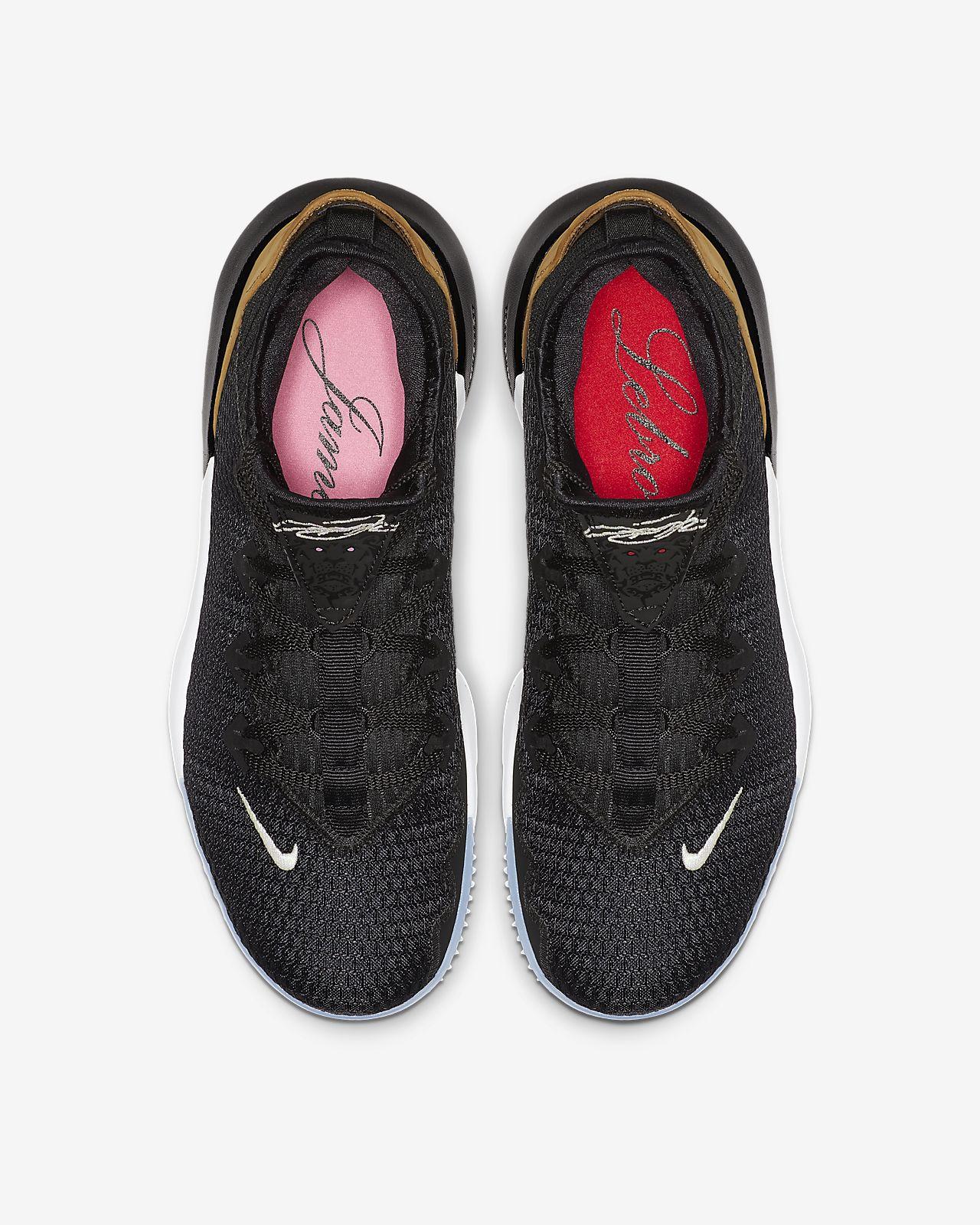 04980d99fc4f LeBron 16 Low Basketball Shoe. Nike.com GB