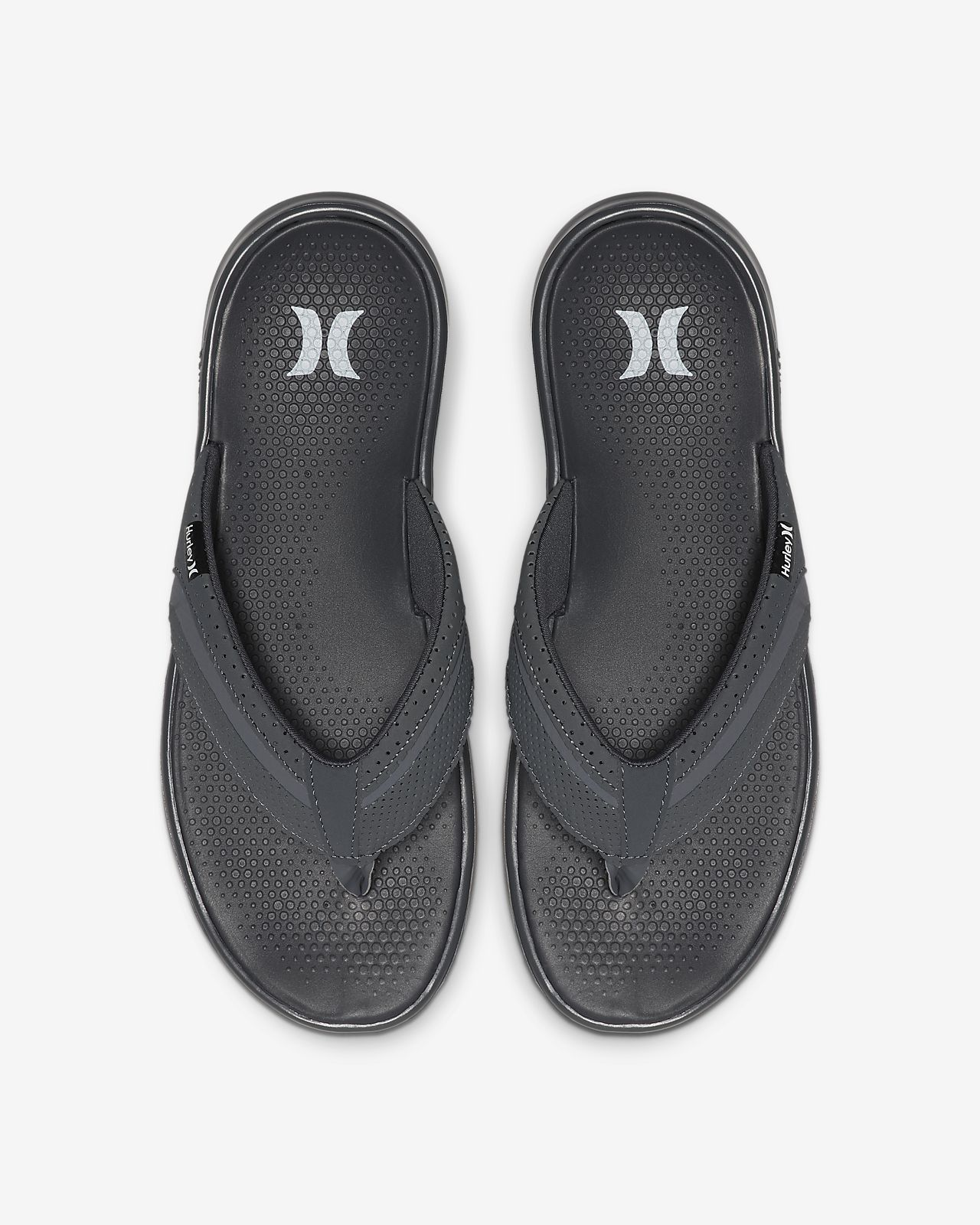 Hurley Phantom Free Motion Slipper voor heren