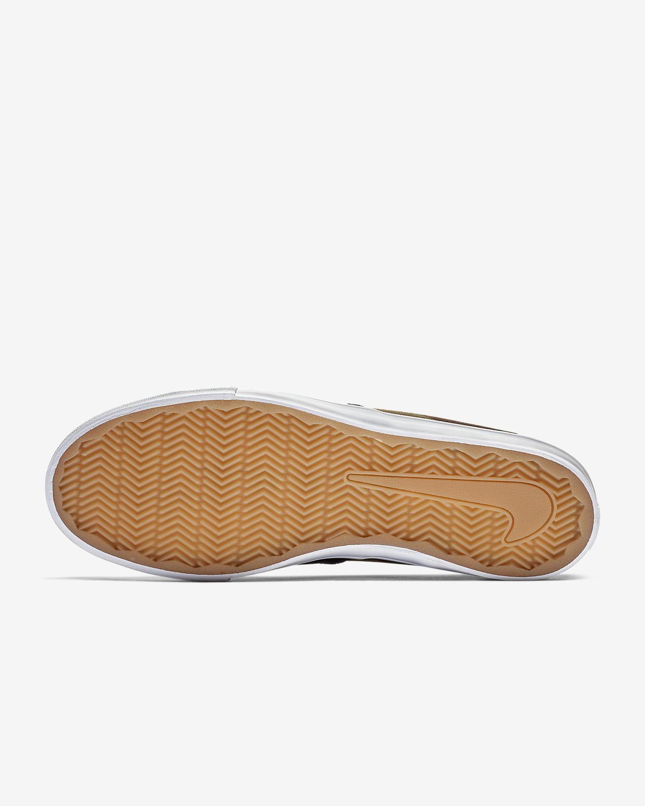 f55218be865b Nike SB Portmore II Solarsoft Slip-on Men s Skateboarding Shoe. Nike ...