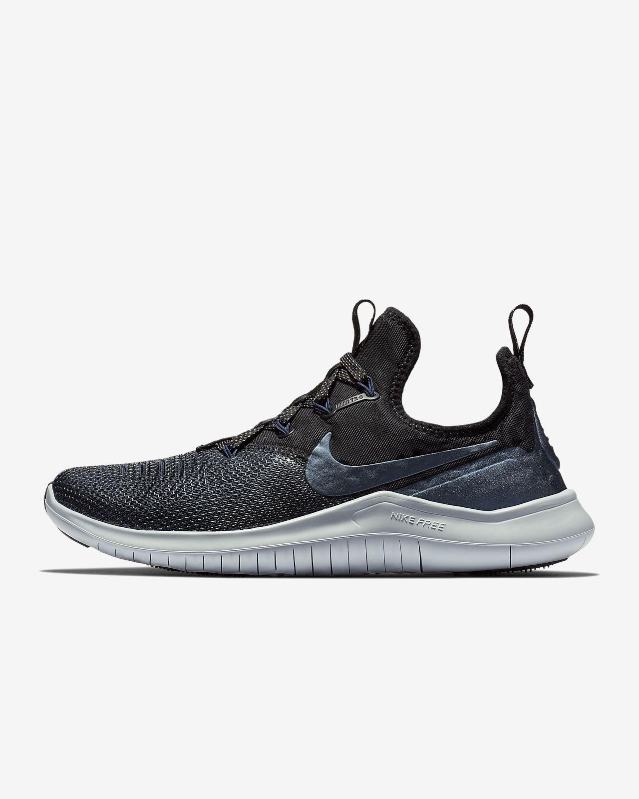 cheap for discount a2a5c 9bdc8 ... Scarpa da training Nike Free TR 8 Metallic - Donna