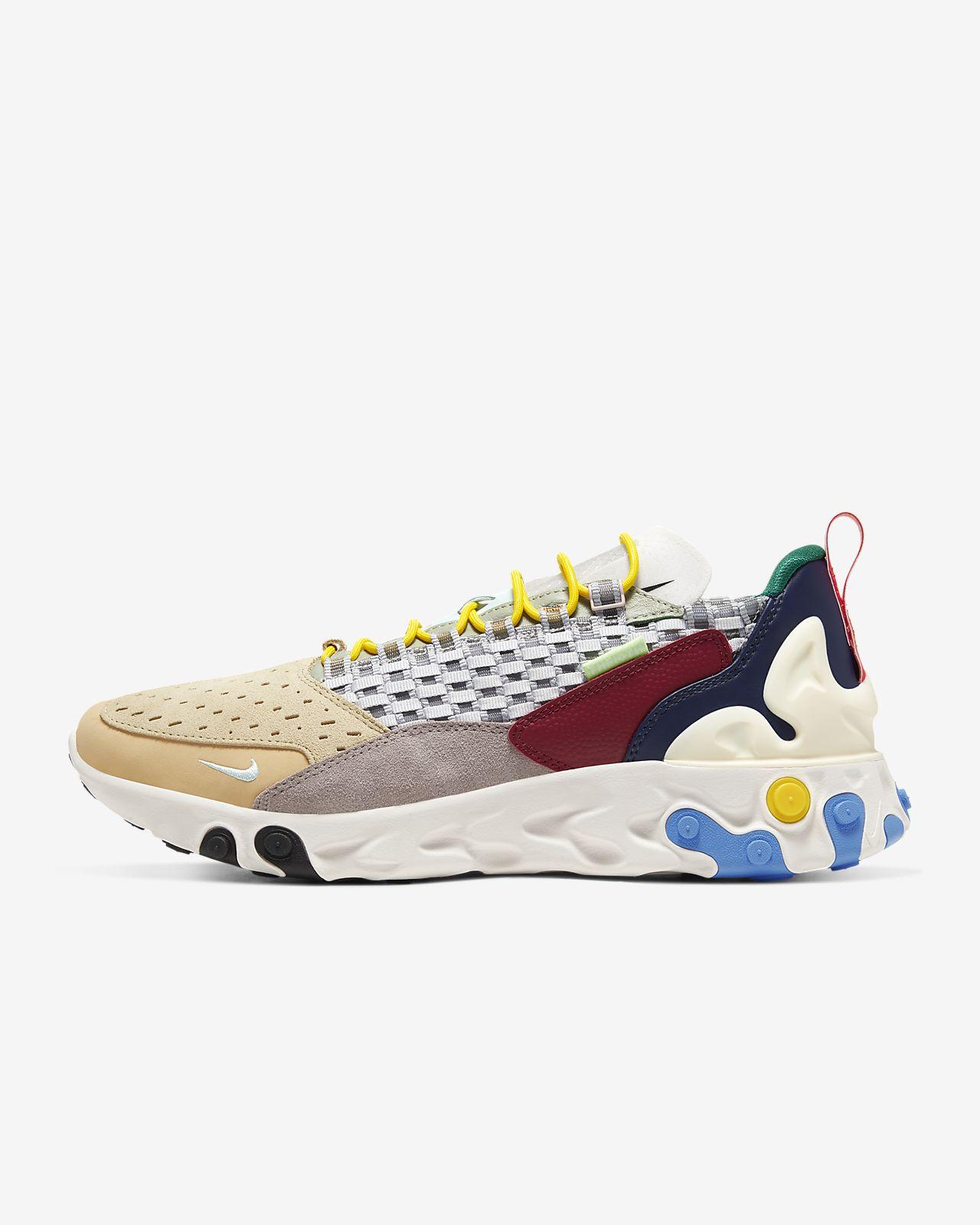 Buty męskie Nike React Sertu