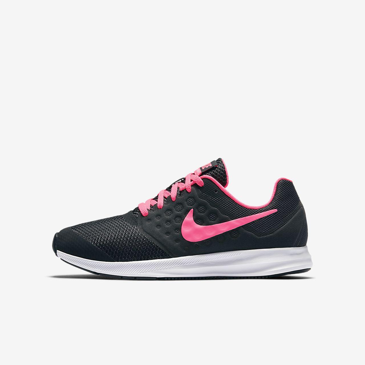 ... Nike Downshifter 7 Older Kids' Running Shoe