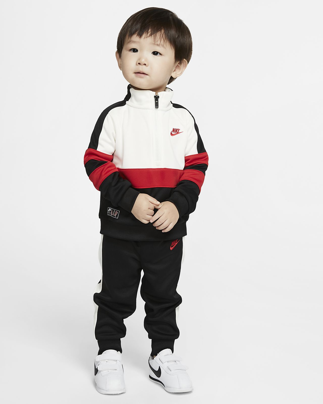 Nike Air Baby (12-24M) 2-Piece Set