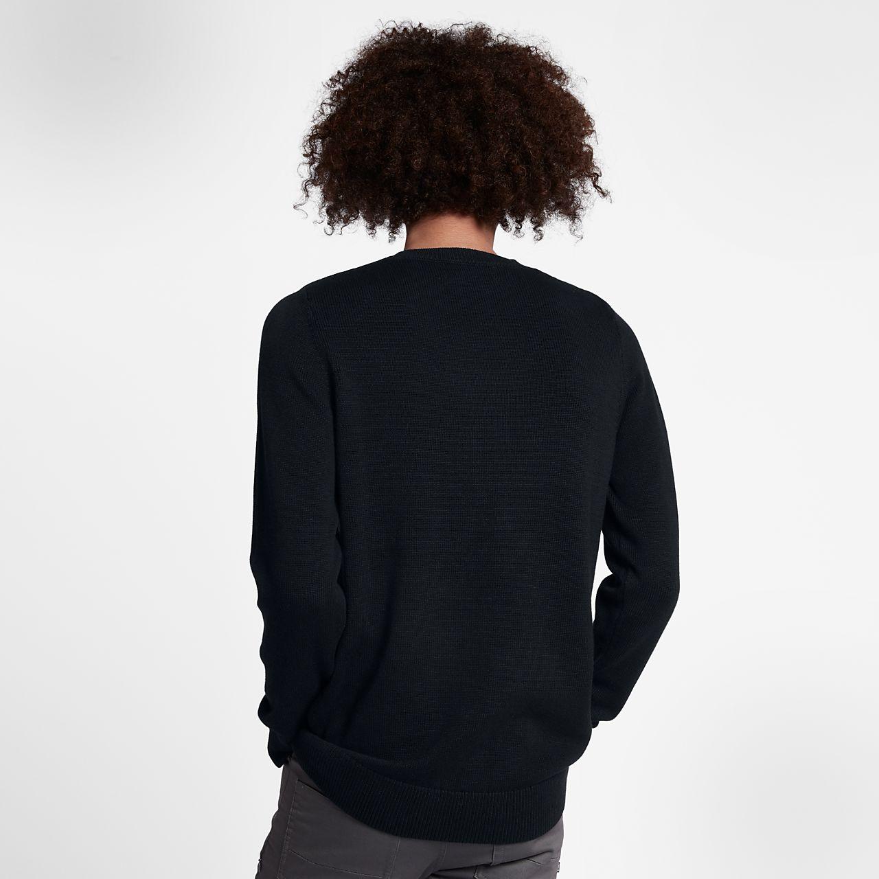 ... Sweater para hombre Nike SB Everett