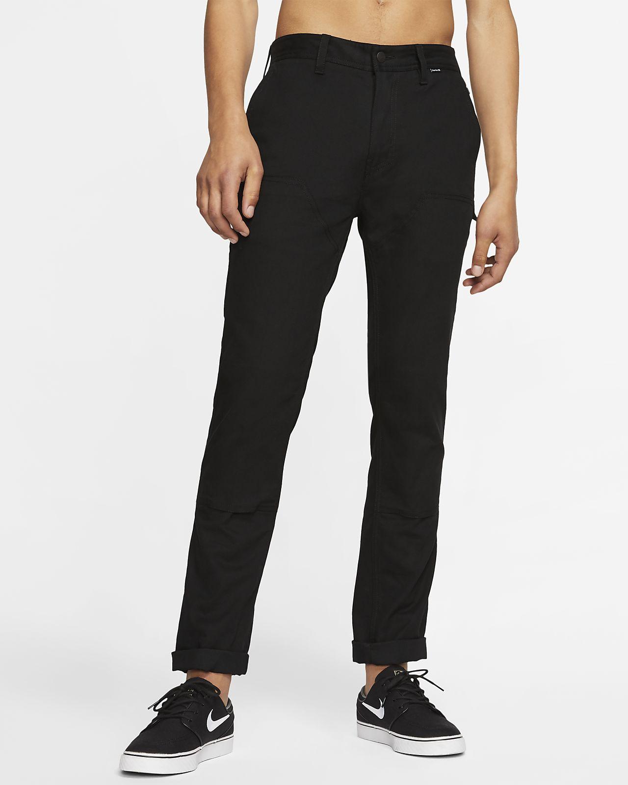 Hurley x Carhartt Double Front Pantalón - Hombre