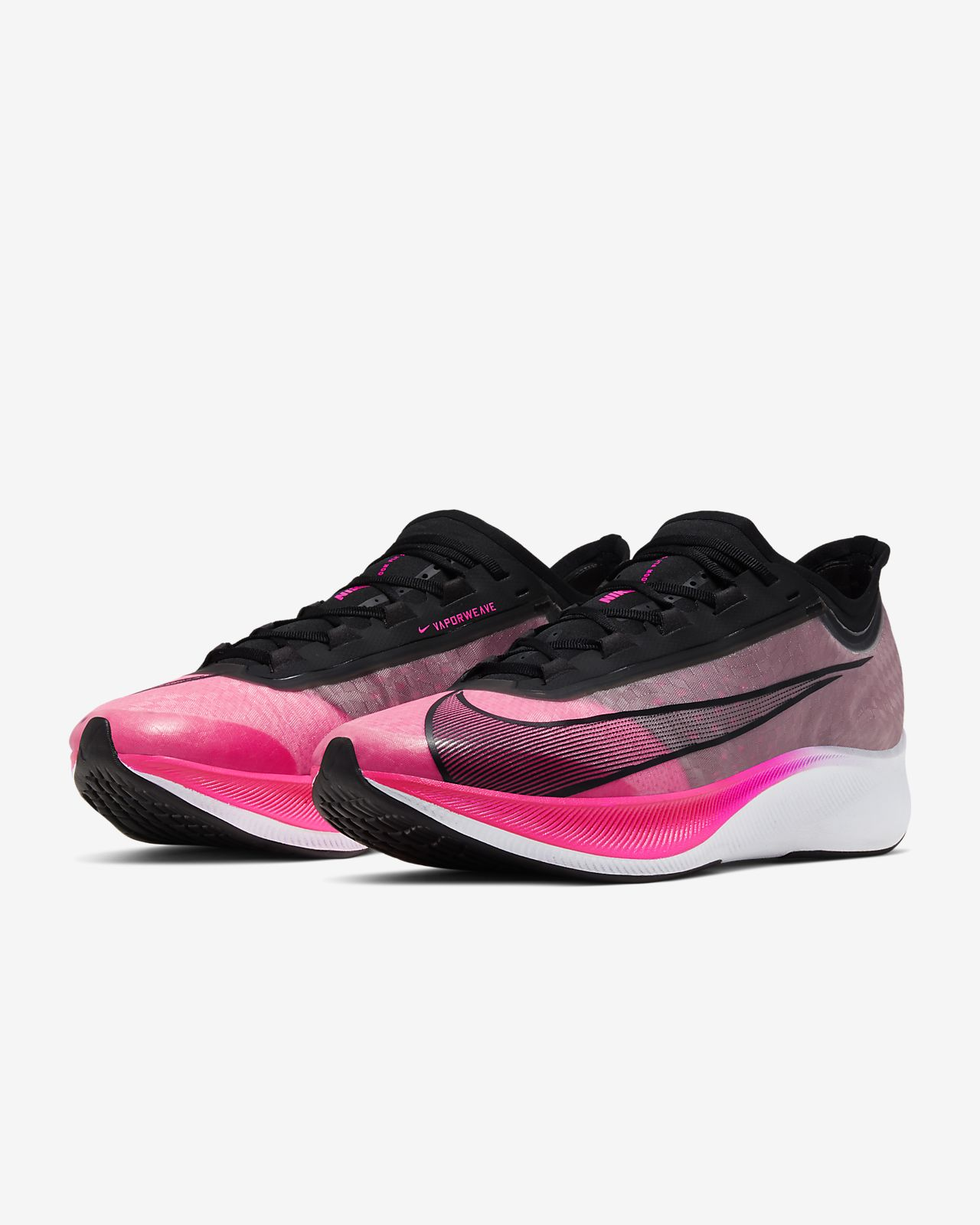 Nike Zoom Fly 3 Men's Running Shoe