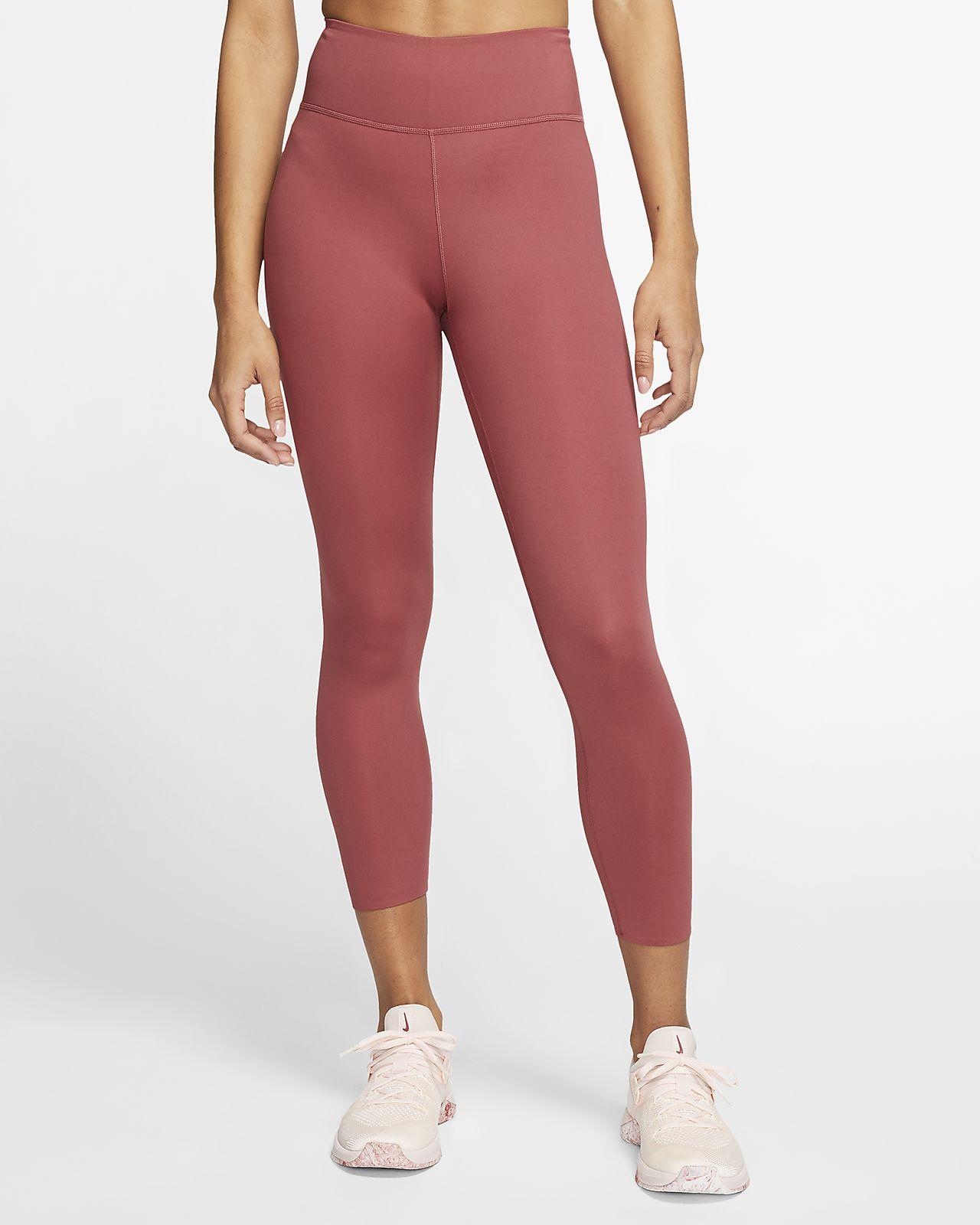 Nike One Luxe női bokanadrág