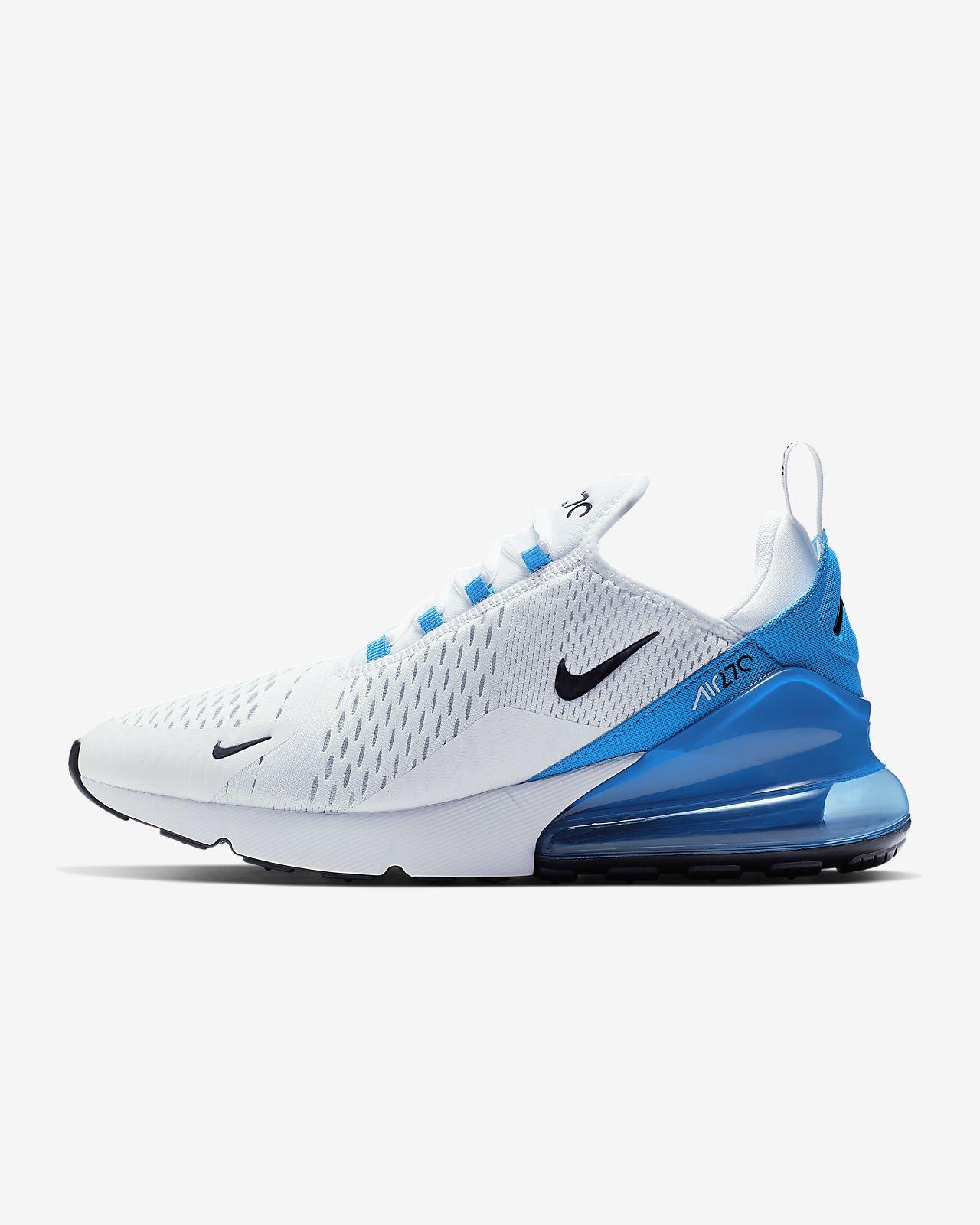 9586bf84ac095 Nike Air Max 270 Zapatillas - Hombre. Nike.com ES