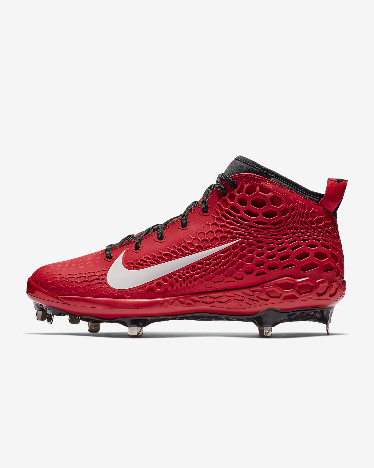 Nike Force Zoom Trout 5 Men s Baseball Cleat. Nike.com 4dee9fa4c3