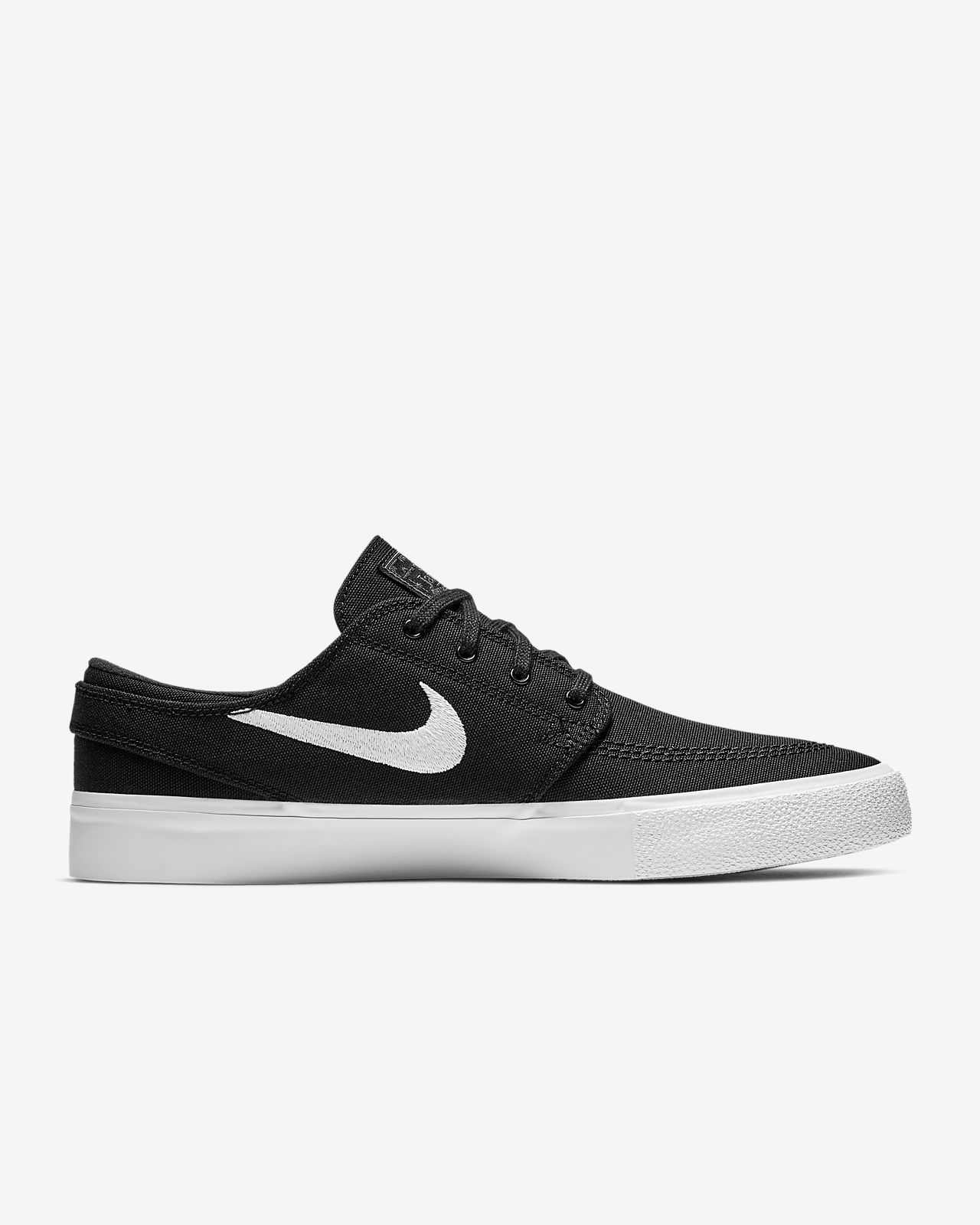 big sale c6c02 69e29 ... Skateboardsko Nike SB Zoom Janoski Canvas RM