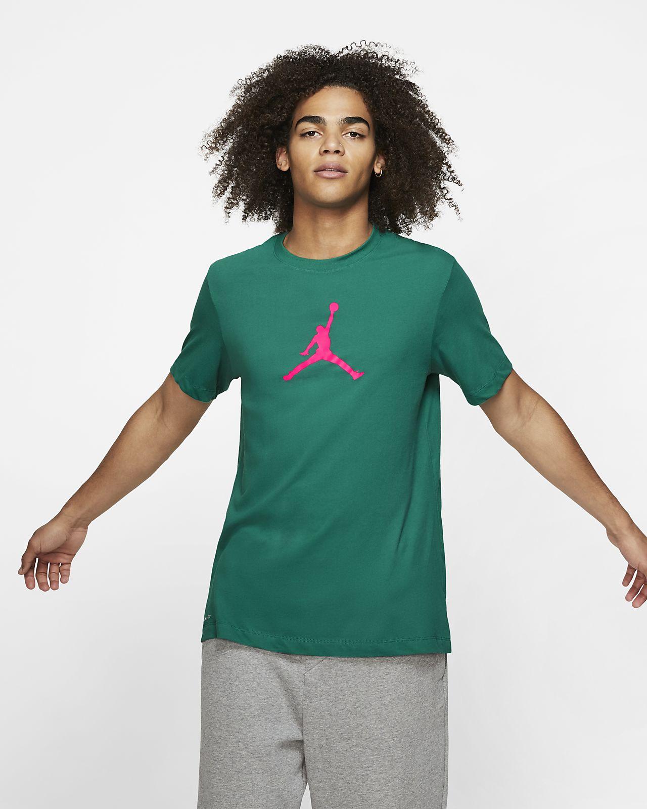 Jordan Iconic 23/7 trenings-T-skjorte til herre