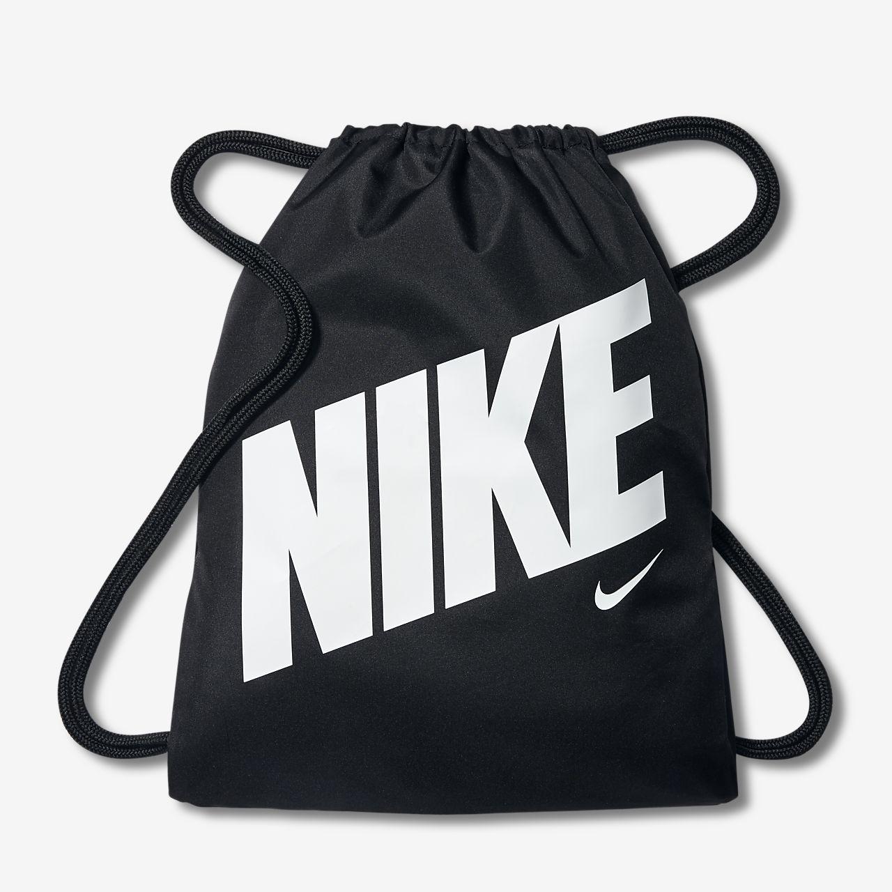 szeroki wybór przystojny najlepsze buty Dziecięcy worek gimnastyczny Nike Graphic