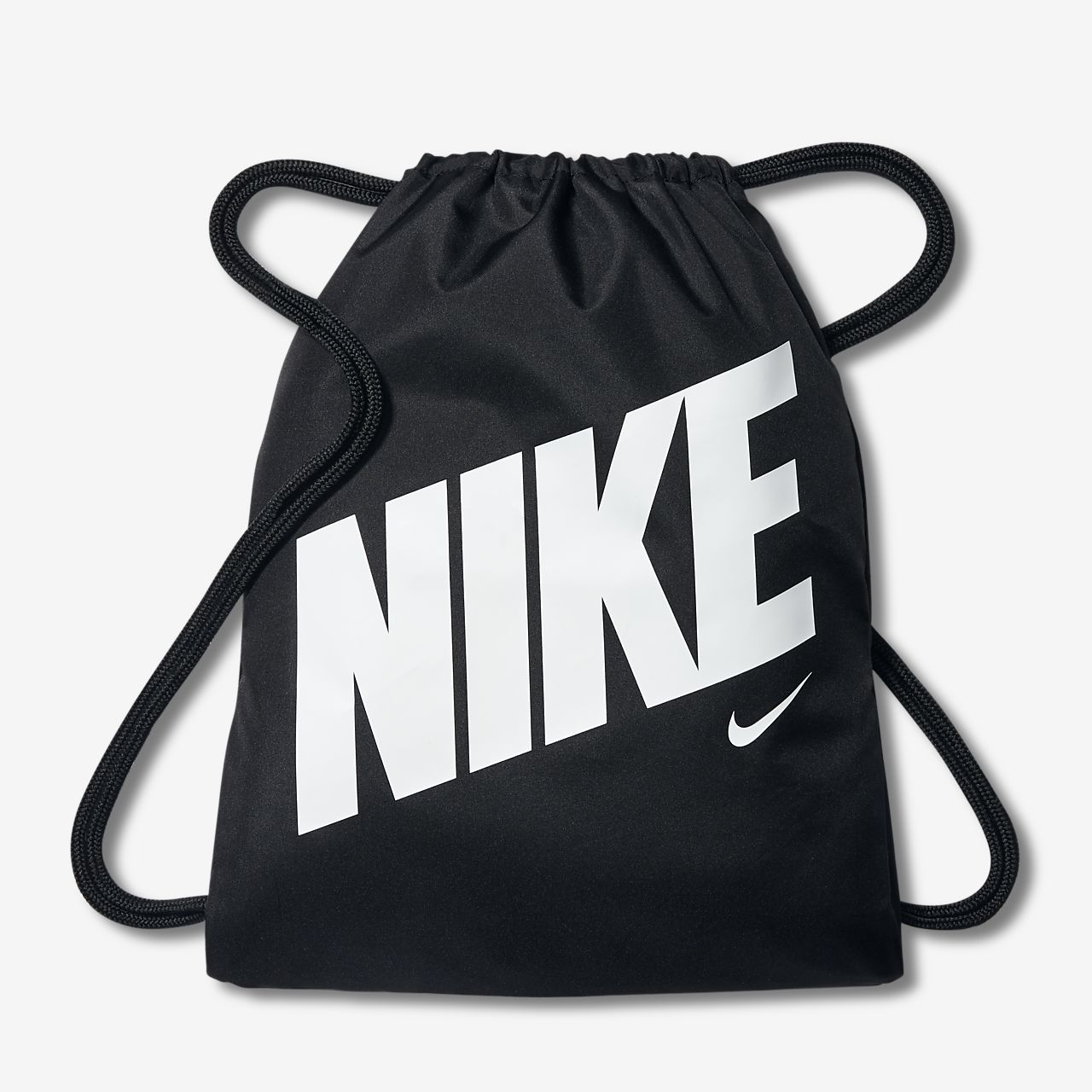 356b11a1c Nike Graphic Kids' Gymsack. Nike.com GB