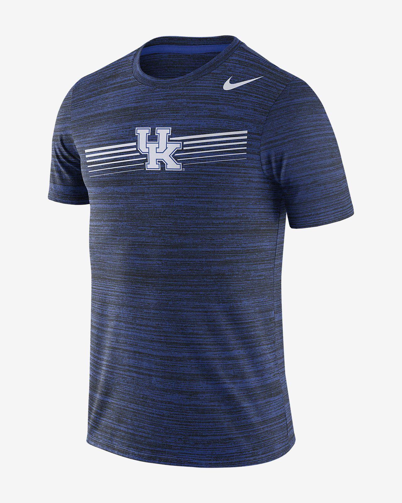 dc7cd6492 Nike College Dri-FIT Legend Velocity (Kentucky) Men's T-Shirt. Nike.com
