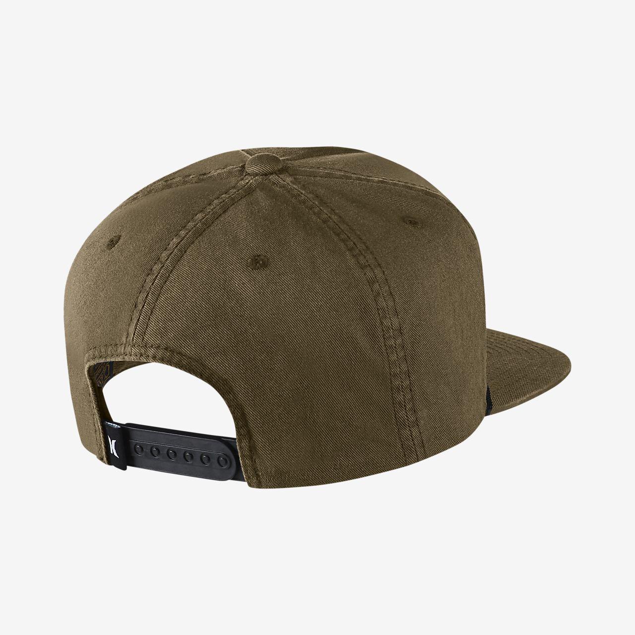 6eea5633f9c Hurley Corp Wash Men s Adjustable Hat. Nike.com NZ