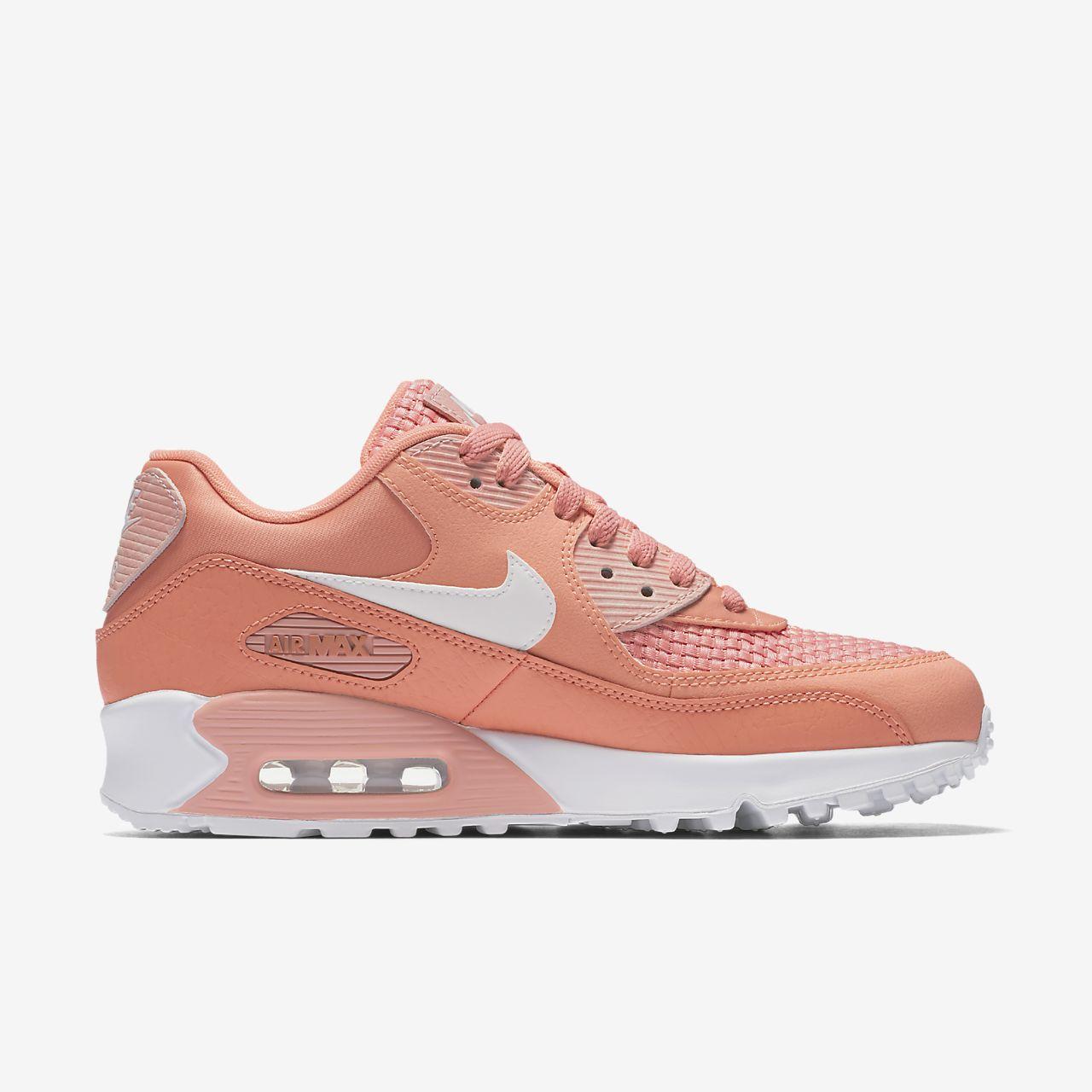 Nike Kvinder Syntetisk og tekstil AIR MAX JEWELL W Sneakers
