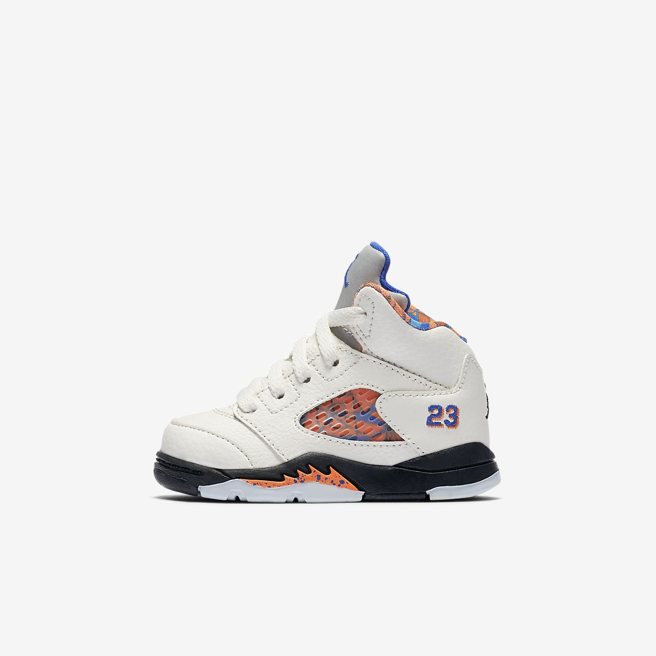รองเท้าทารก/เด็กวัยหัดเดิน Air Jordan 5 Retro