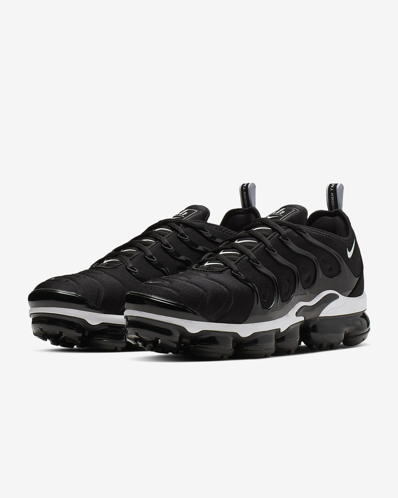 finest selection cd0a6 04d99 ... Nike Air VaporMax Plus-sko til mænd