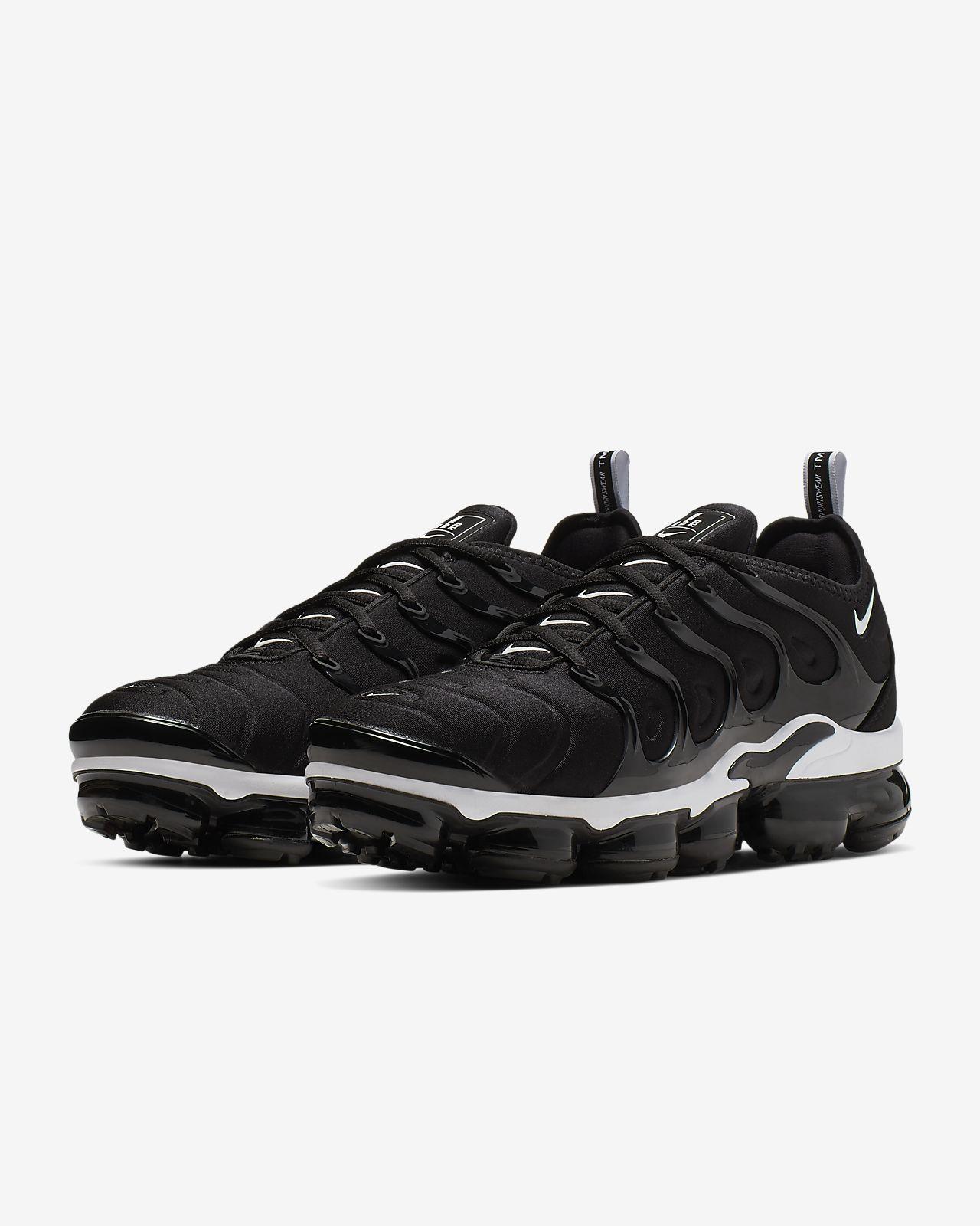 sneakers for cheap 8abd9 3205e ... Chaussure Nike Air VaporMax Plus pour Homme