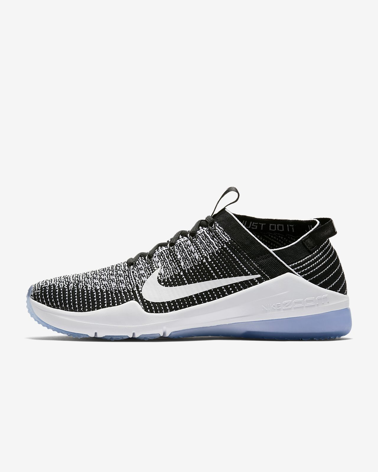 Nike Air Zoom Fearless Flyknit 2 Damesschoen voor fitness, training en boksen
