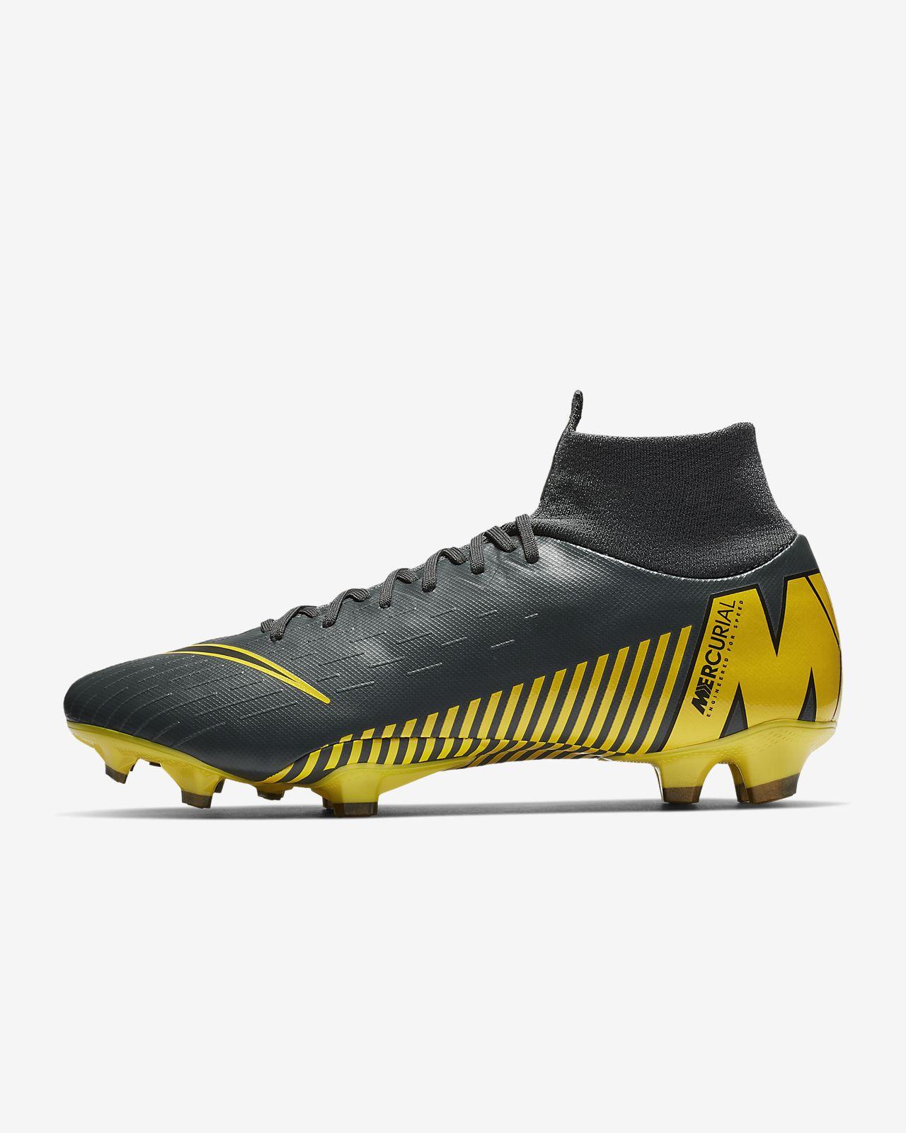 Scarpa da calcio per terreni duri Nike Superfly 6 Pro FG. Nike.com IT b942ce1eed8