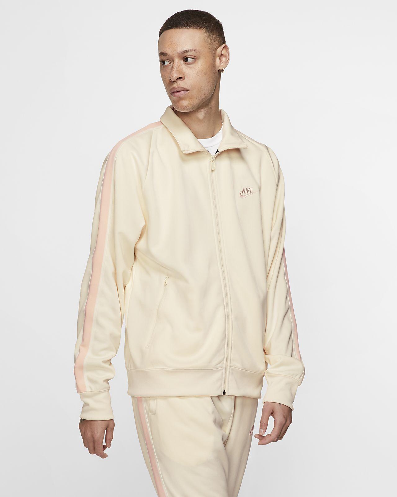 Heritage Jacket Men's Nike Sportswear XPnwkN80O