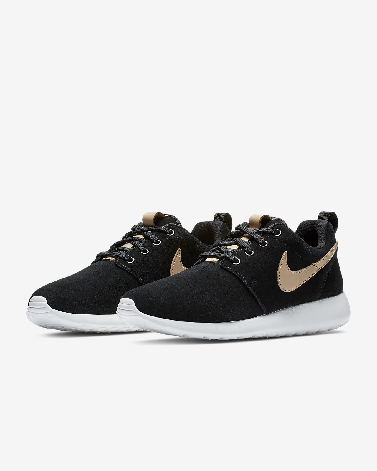 huge discount 5ba77 afd70 ... Nike Roshe One Premium Women s Shoe