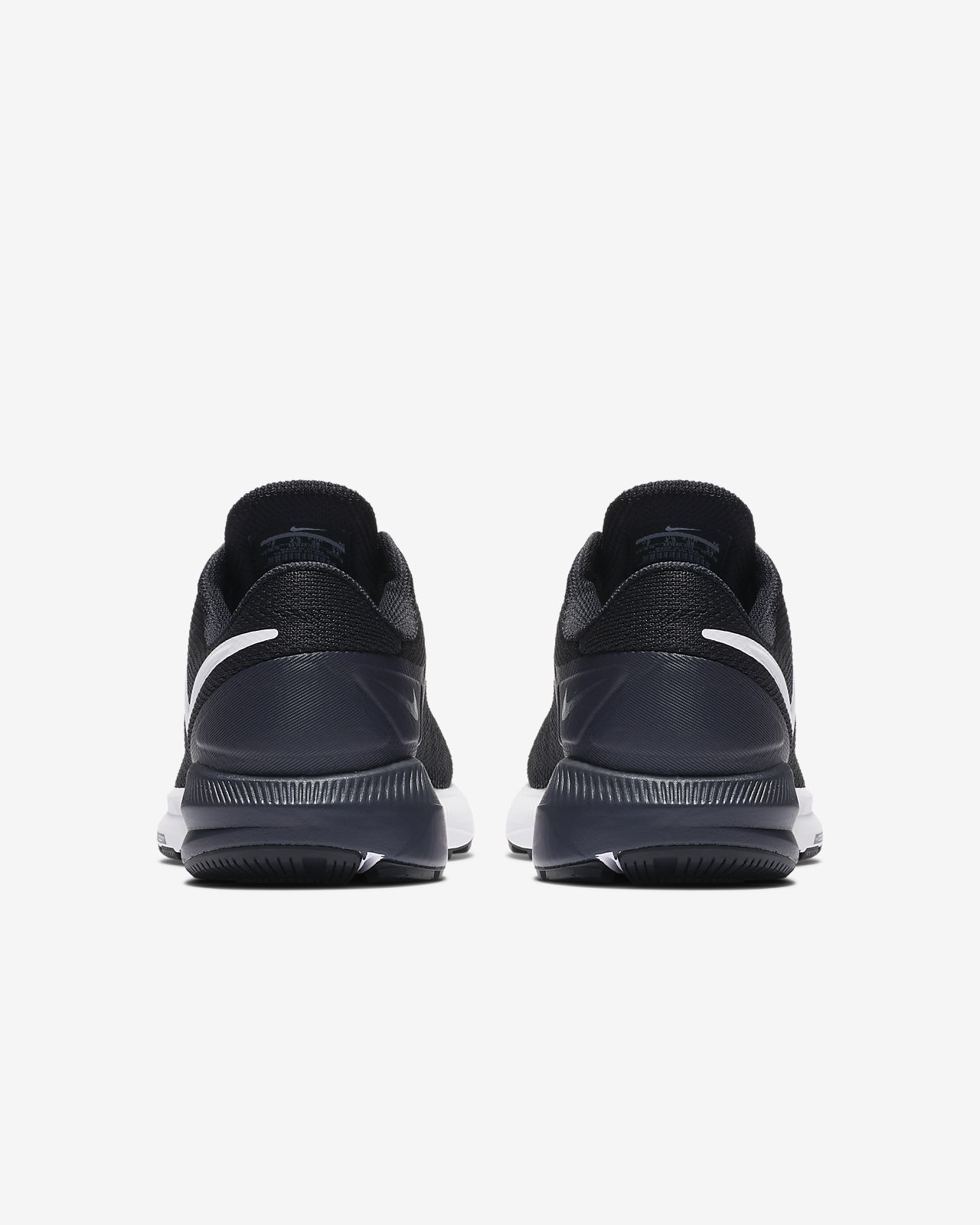 nike air zoom structure 22 women's