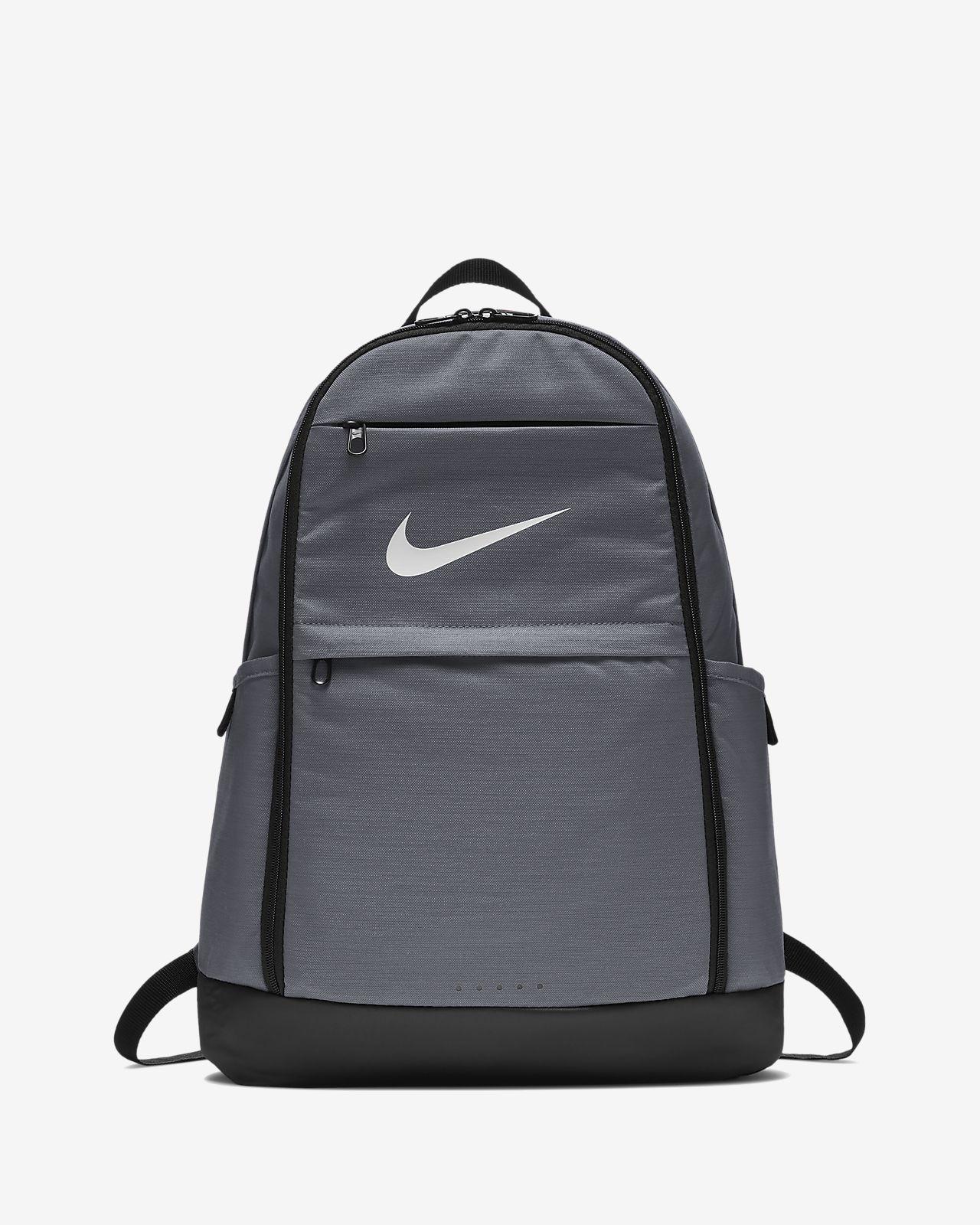 0236be374 Mochila de entrenamiento Nike Brasilia (extra grande). Nike.com MX