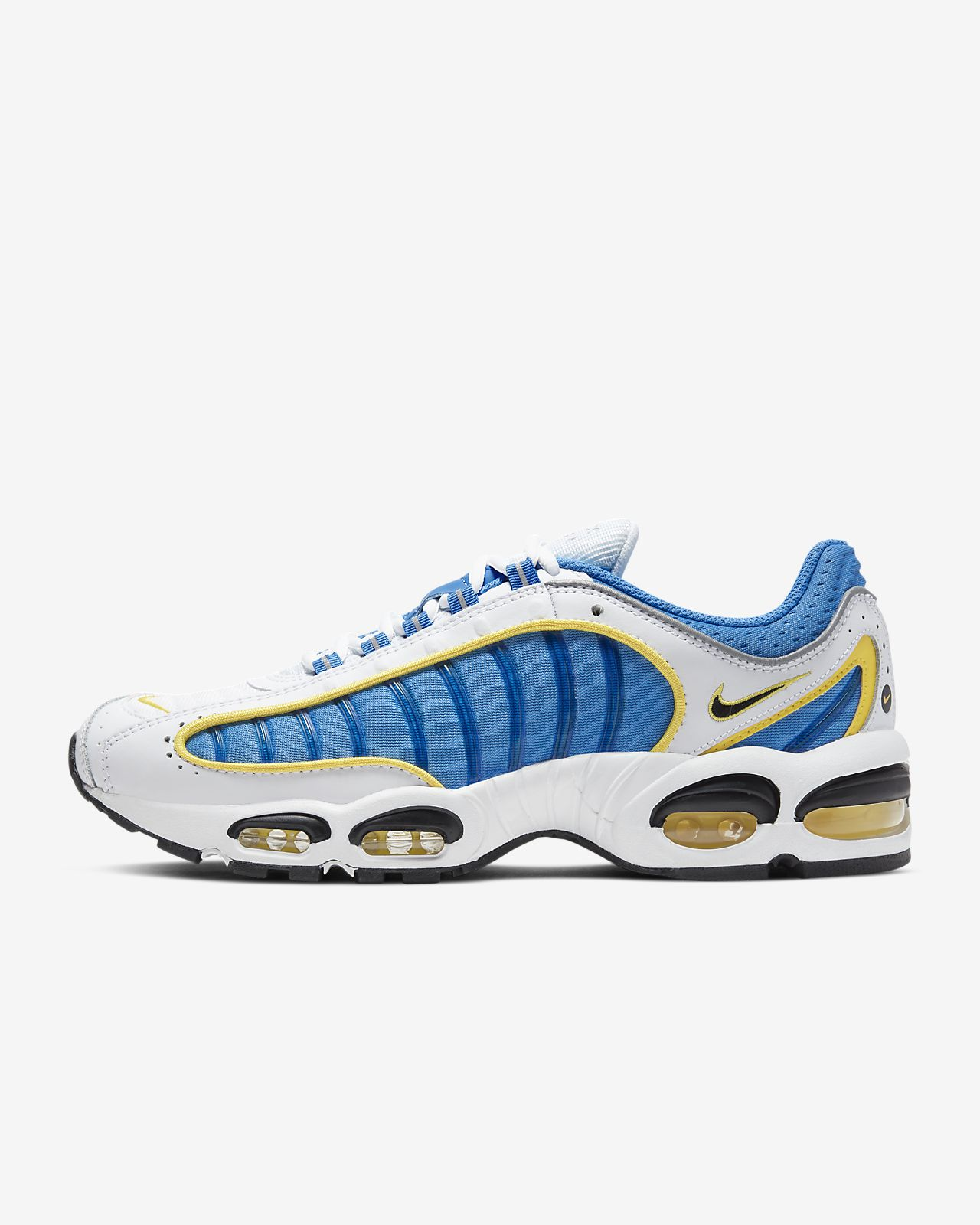 Shop Nike Air Max Tail Wind IV men's Running Shoes, New