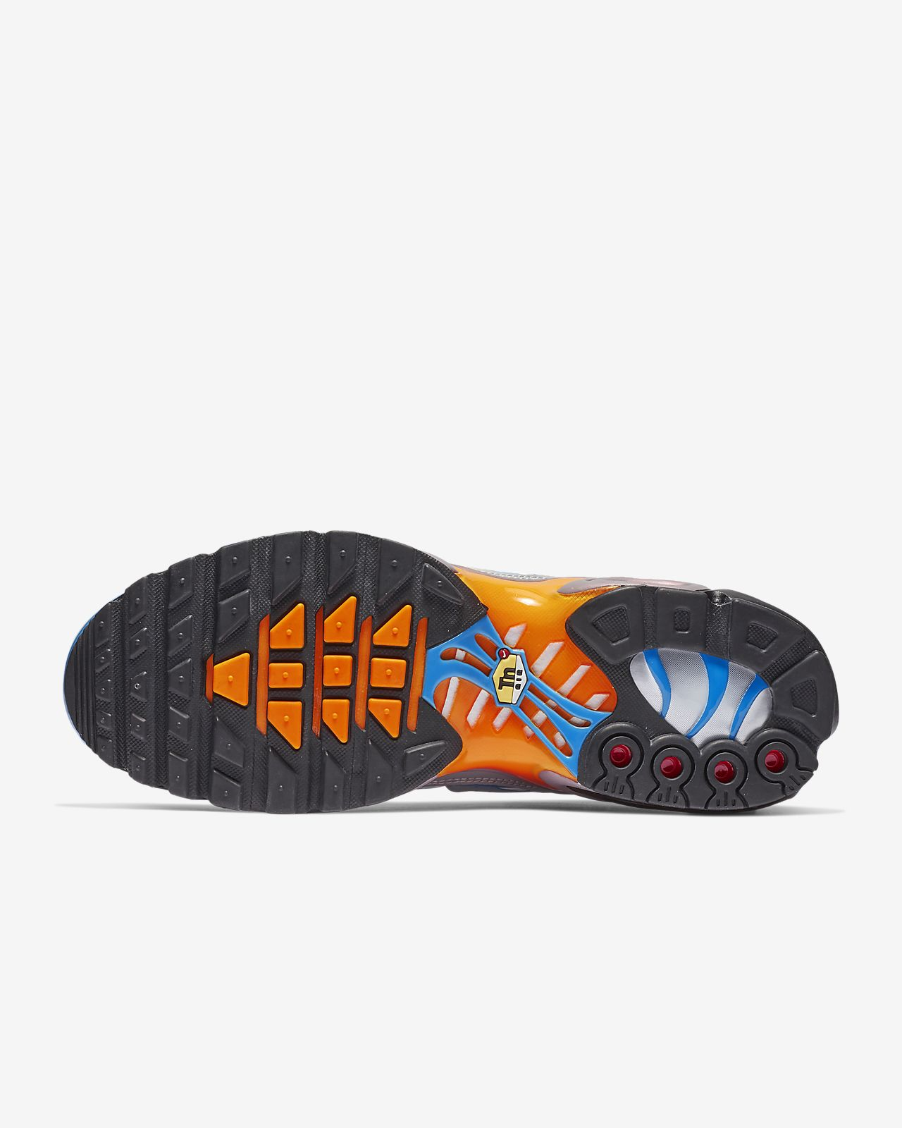 5705497c6da Nike Air Max Plus Premium Men s Shoe. Nike.com
