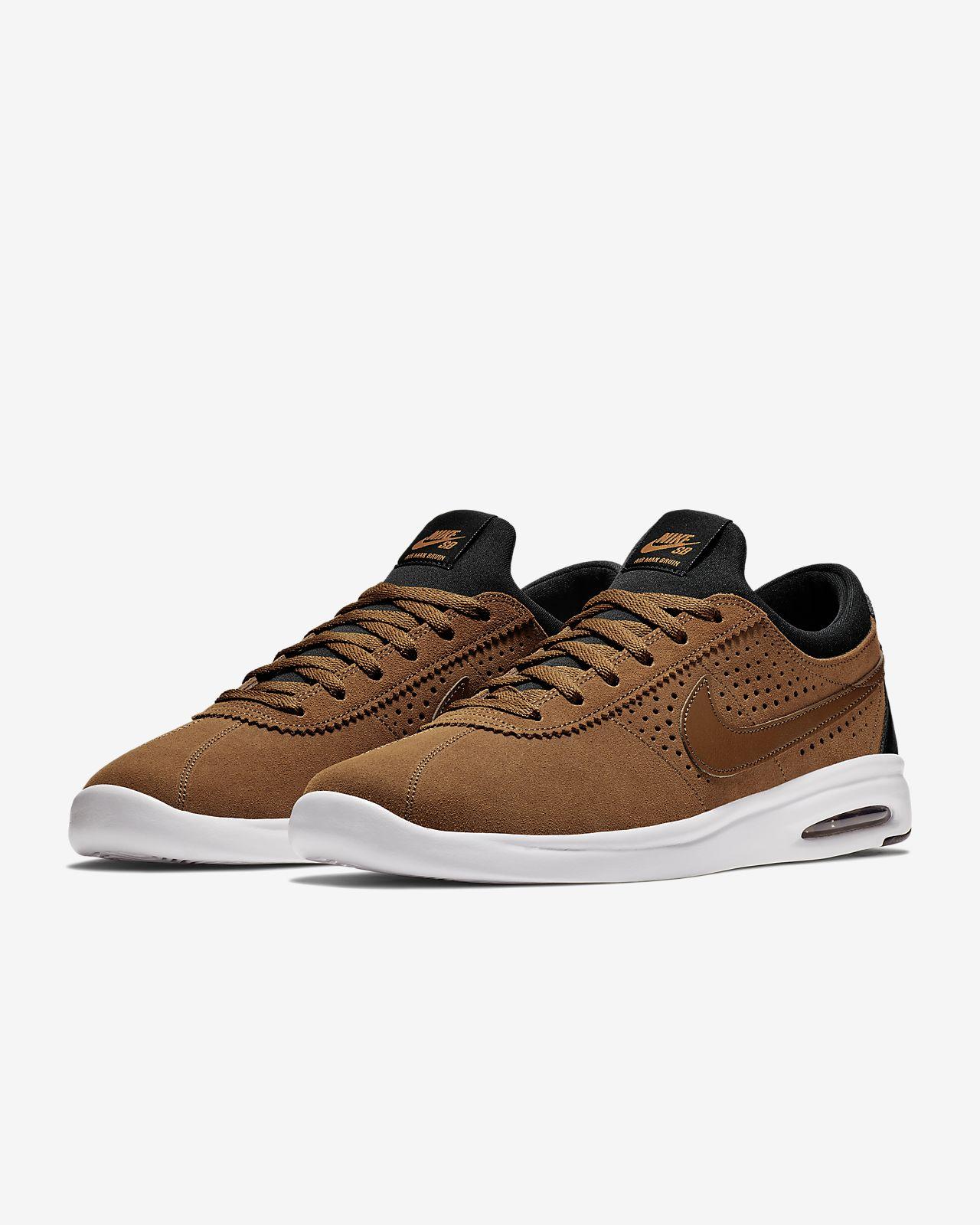 b25315191b2606 Nike SB Air Max Bruin Vapor Men s Skate Shoe. Nike.com