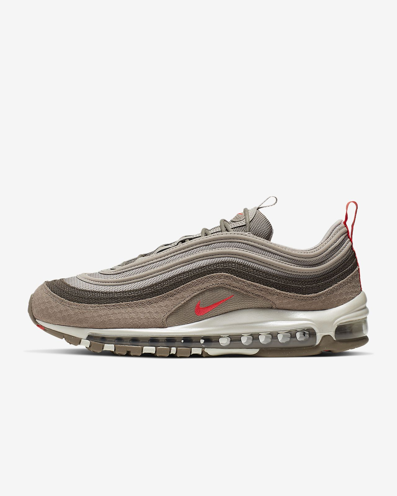 official photos 2ae2d ce919 ... Nike Air Max 97 Premium Men s Shoe