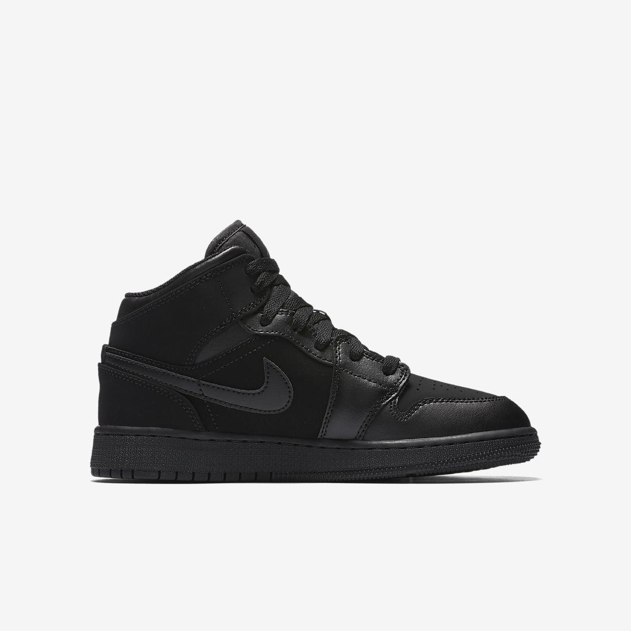 size 40 103dc 01dc2 ... Chaussure Air Jordan 1 Mid pour Enfant plus âgé
