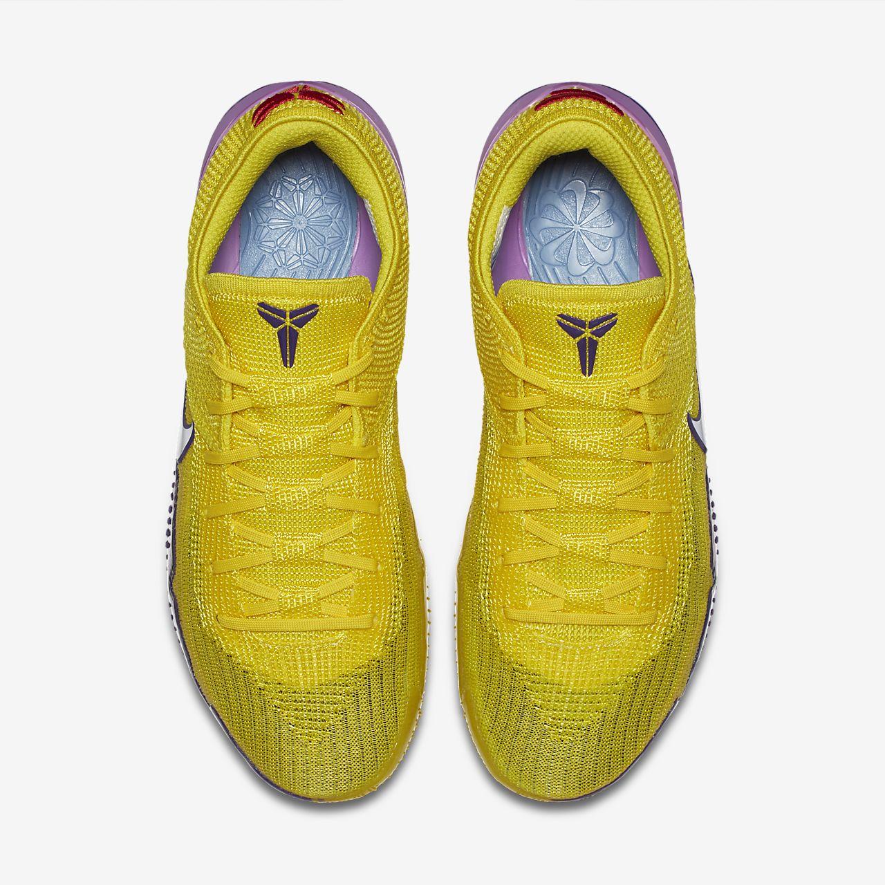 486d06e940f7 Kobe A.D. NXT 360 Basketball Shoe. Nike.com SE