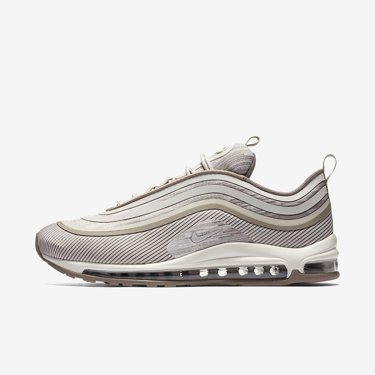 Nike Men's Air Max 97 Ultra '17 Sneaker