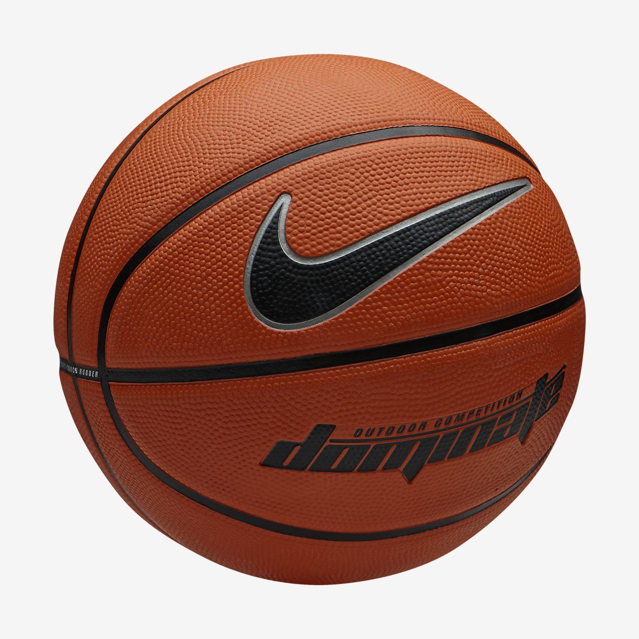 Bola de basquetebol Nike Dominate 8P